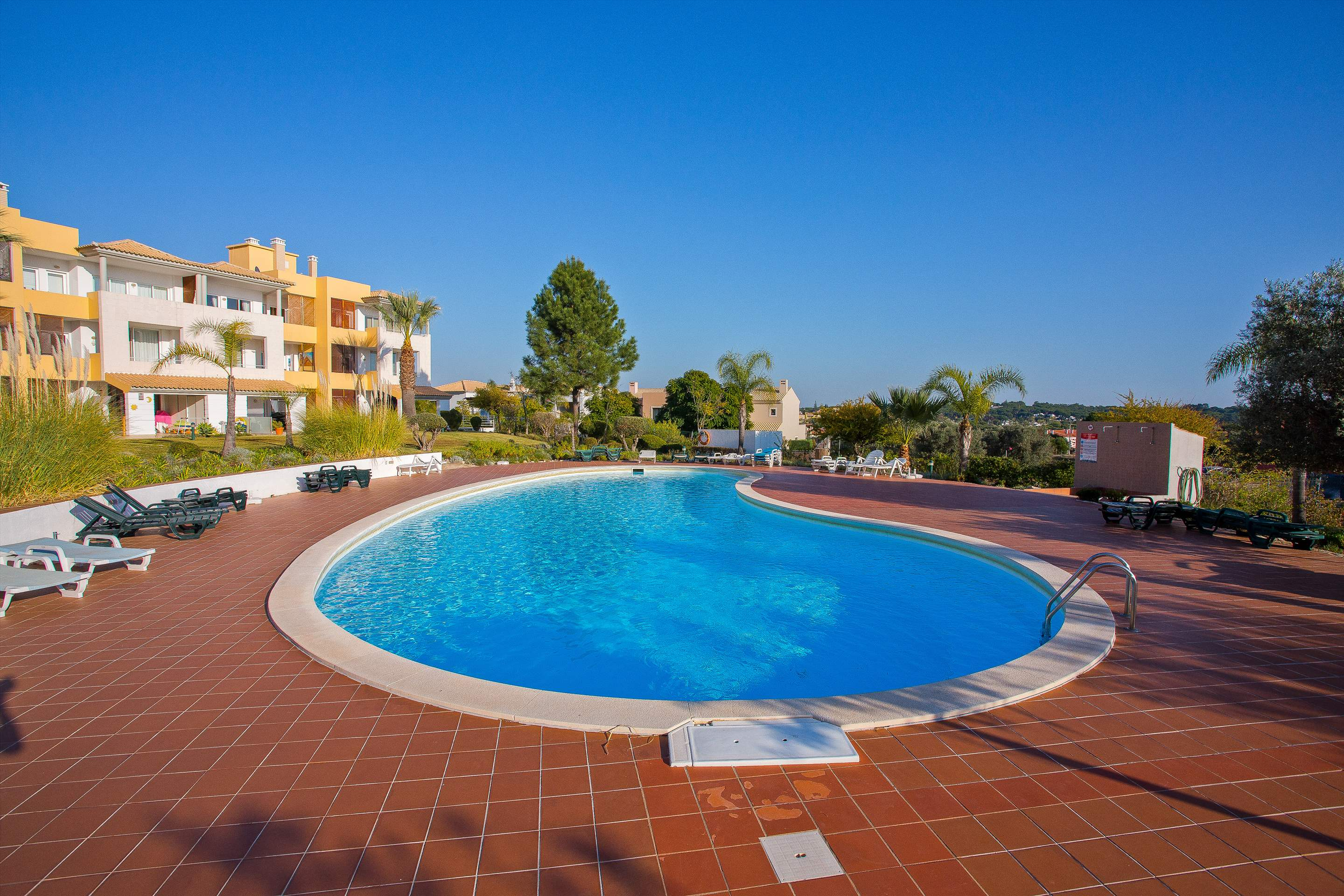 Apartment Caroline, 2 bedroom apartment in Vilamoura Area, Algarve Photo #2