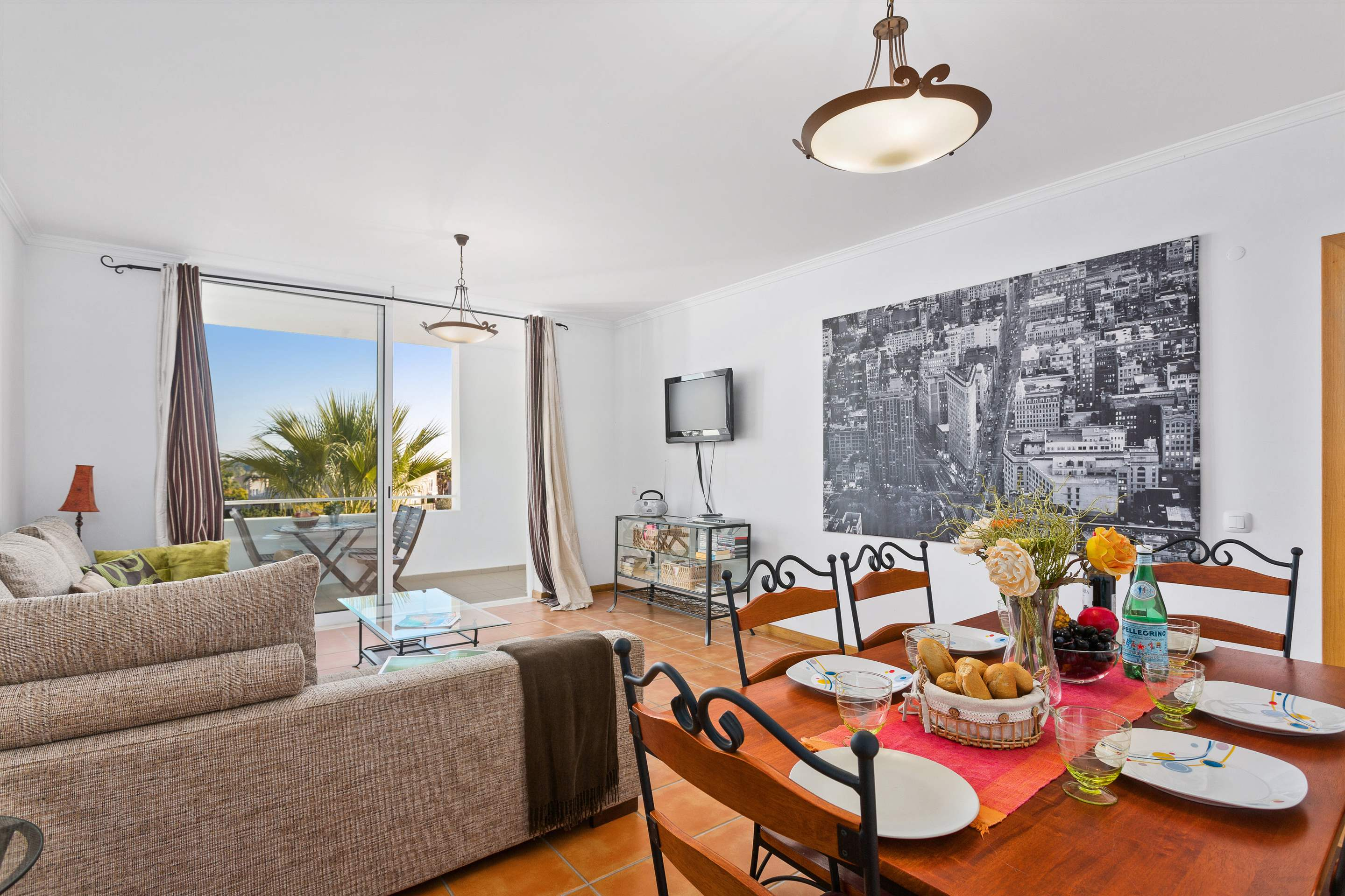 Apartment Caroline, 2 bedroom apartment in Vilamoura Area, Algarve Photo #5