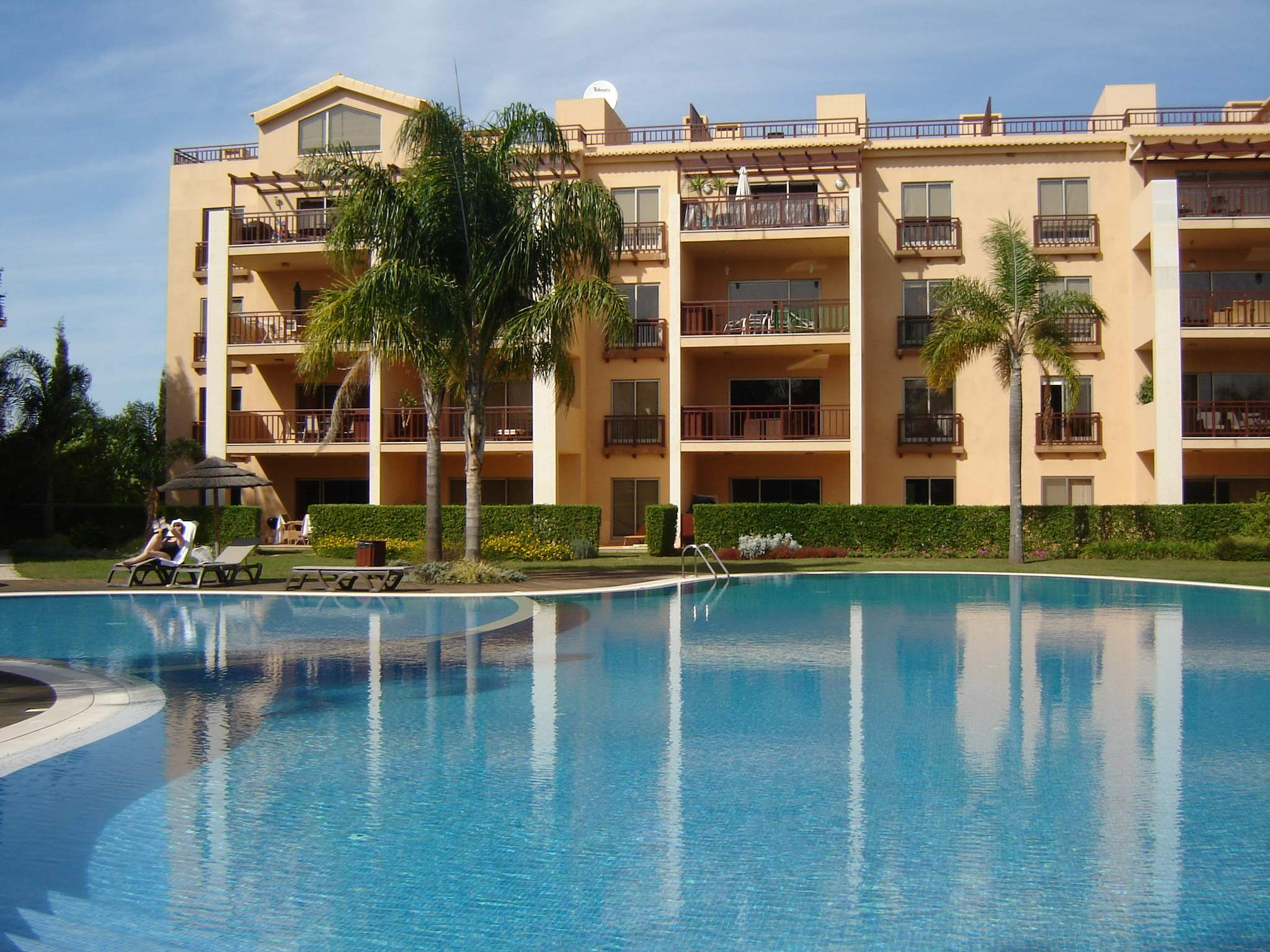 Apartment Majoka, 2 bedroom apartment in Vilamoura Area, Algarve Photo #1