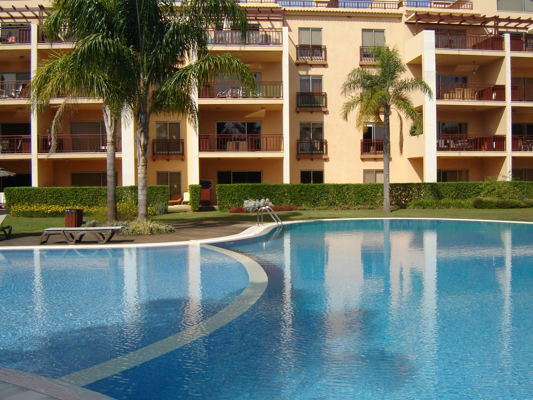 Apartment Majoka, 2 bedroom apartment in Vilamoura Area, Algarve Photo #13