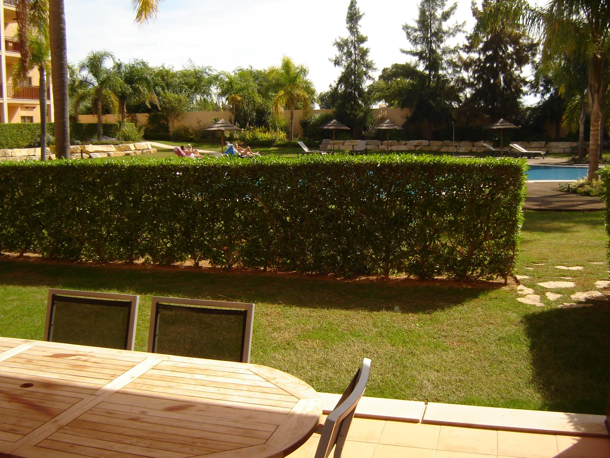 Apartment Majoka, 2 bedroom apartment in Vilamoura Area, Algarve Photo #8
