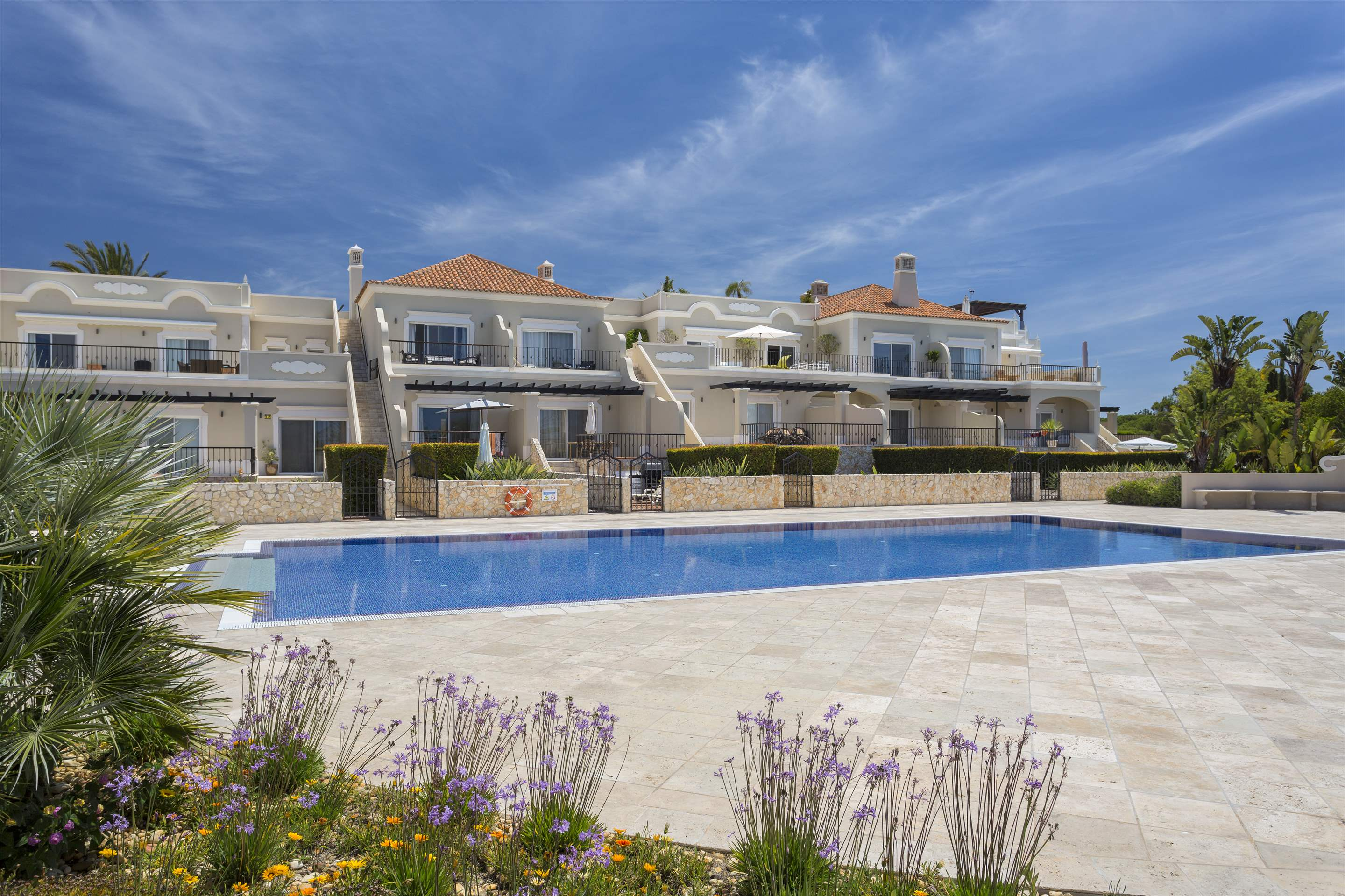 Penthouse Vista Mar, 2 bedroom apartment in Quinta do Lago, Algarve