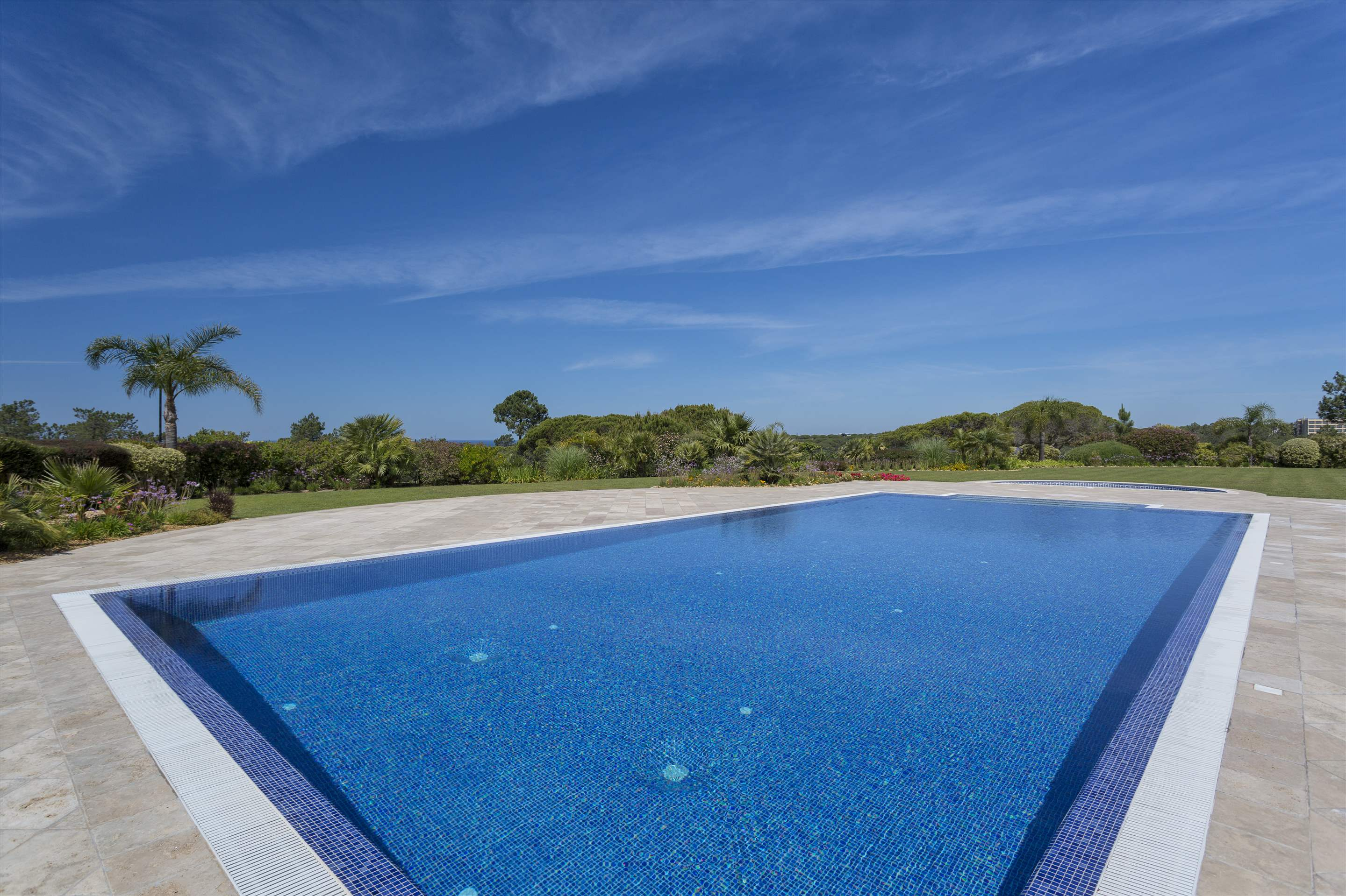 Penthouse Vista Mar, 2 bedroom apartment in Quinta do Lago, Algarve Photo #10