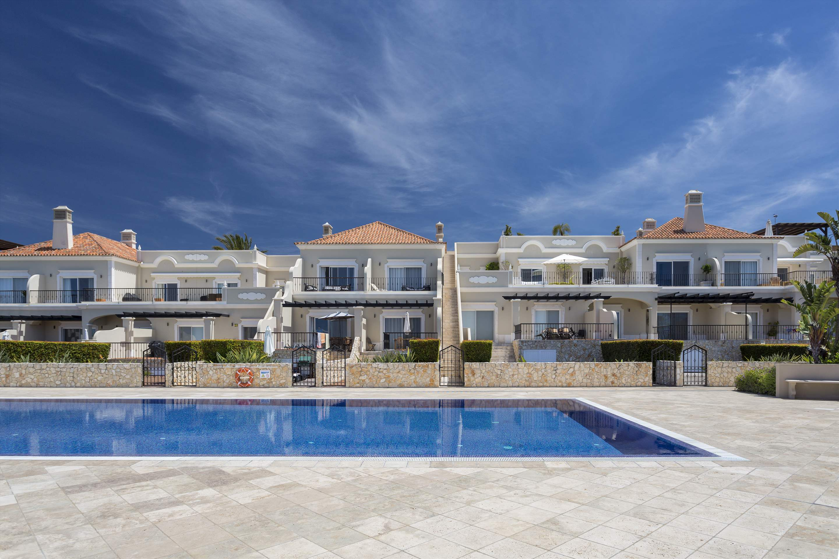 Penthouse Vista Mar, 2 bedroom apartment in Quinta do Lago, Algarve Photo #20