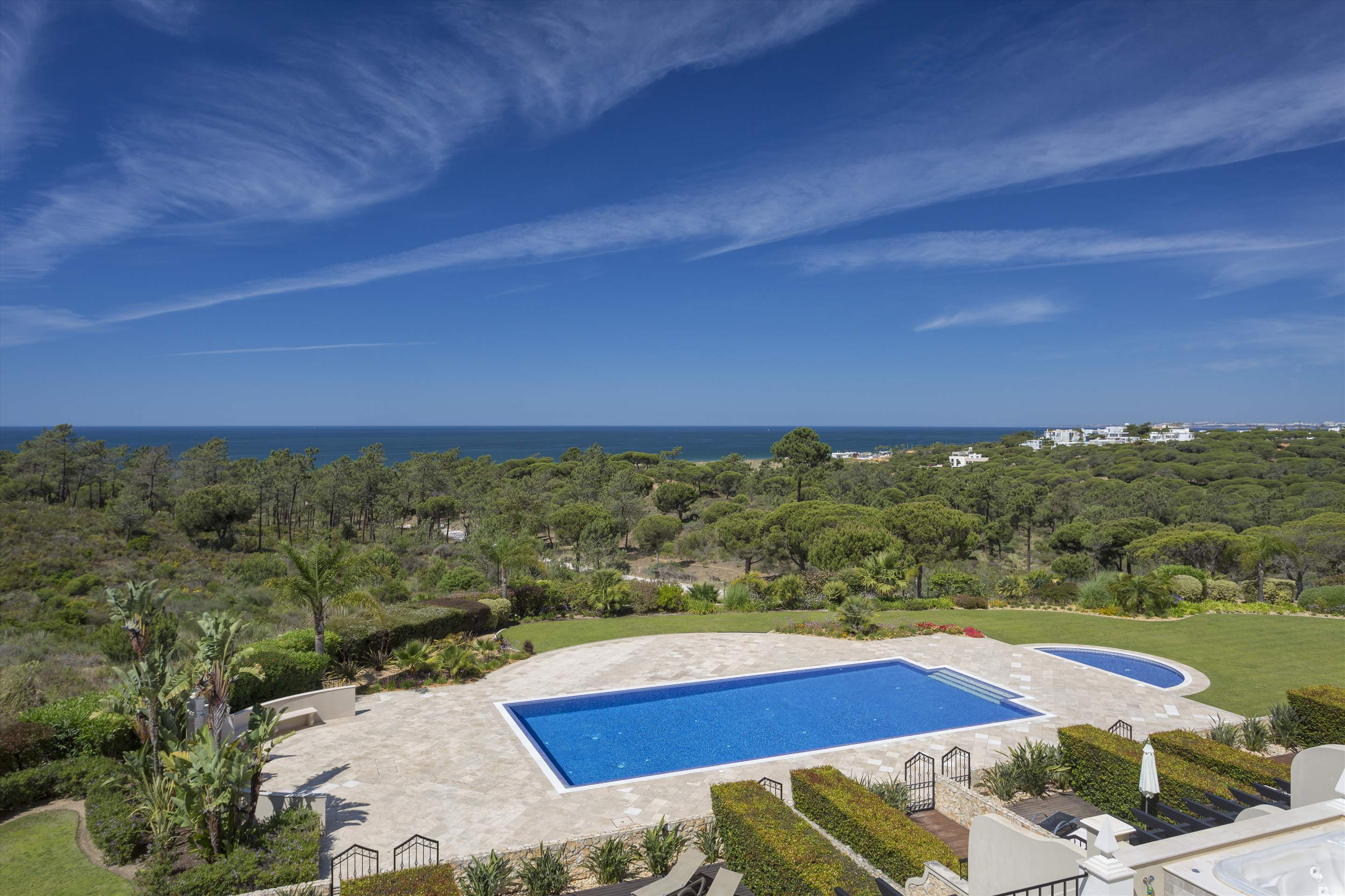 Penthouse Vista Mar, 2 bedroom apartment in Quinta do Lago, Algarve Photo #21