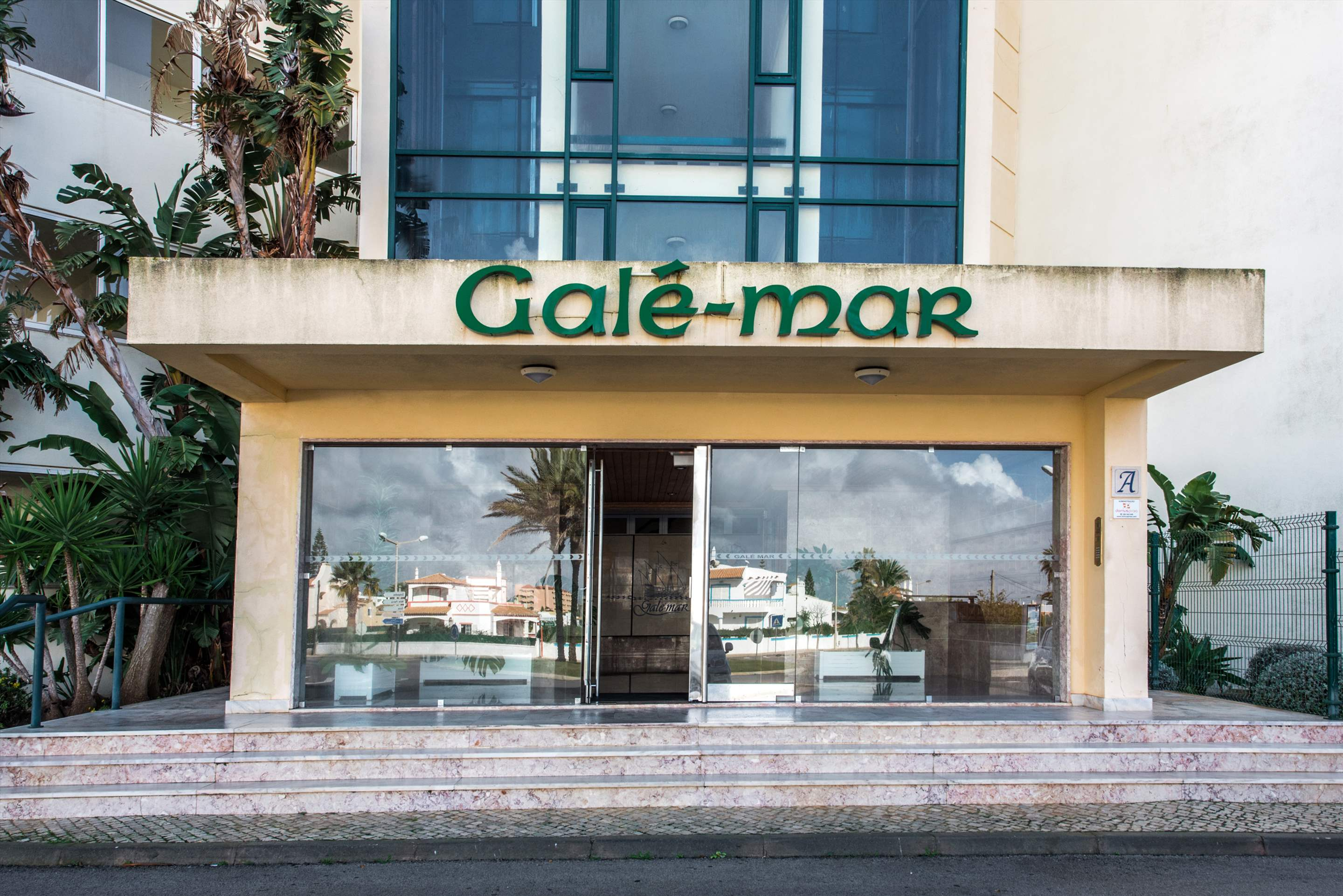 Apt Gale Mar, For Up to Four Persons, 2 bedroom apartment in Gale, Vale da Parra and Guia, Algarve Photo #19