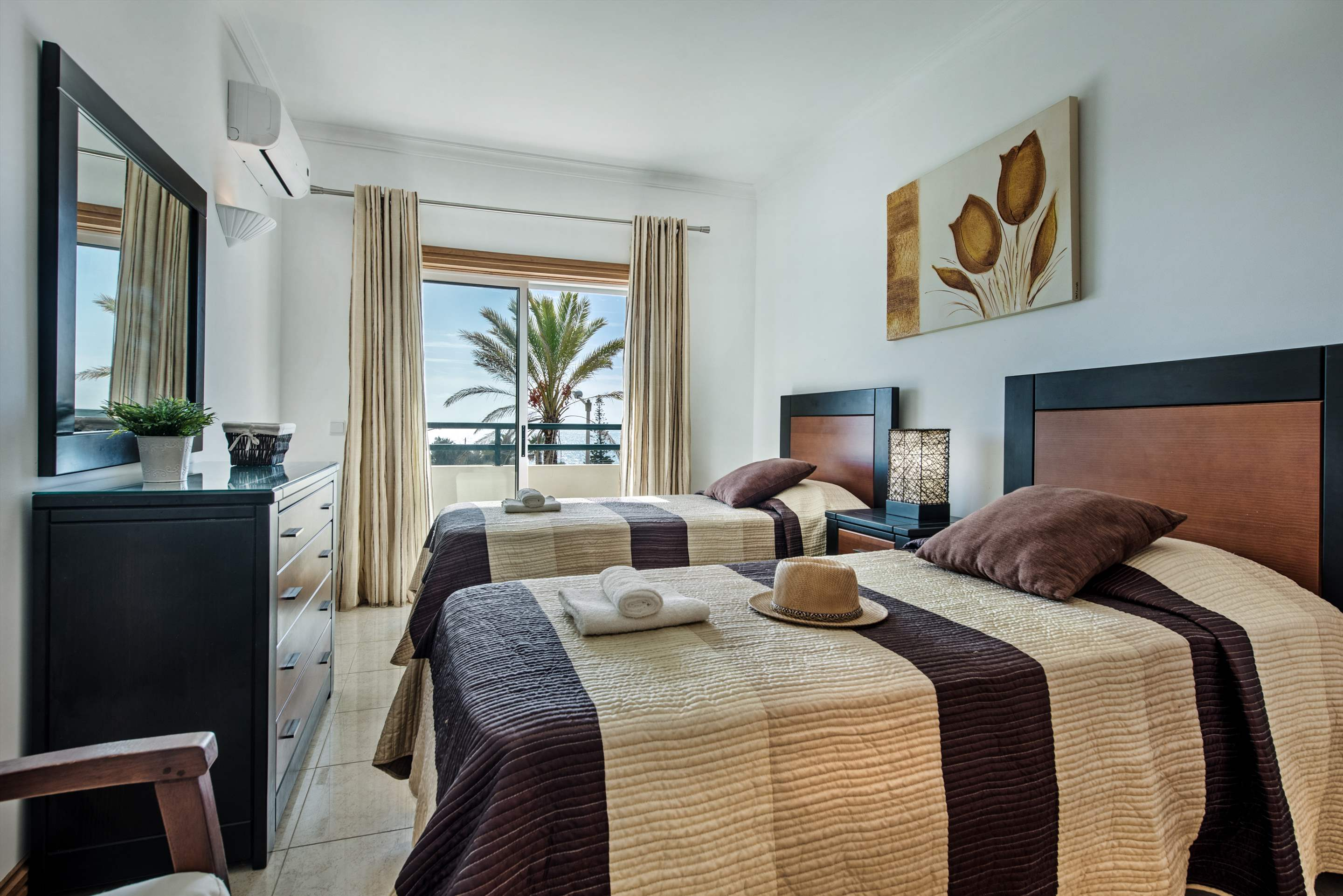 Apt Gale Mar, For 5-6 Persons, 3 bedroom apartment in Gale, Vale da Parra and Guia, Algarve Photo #15