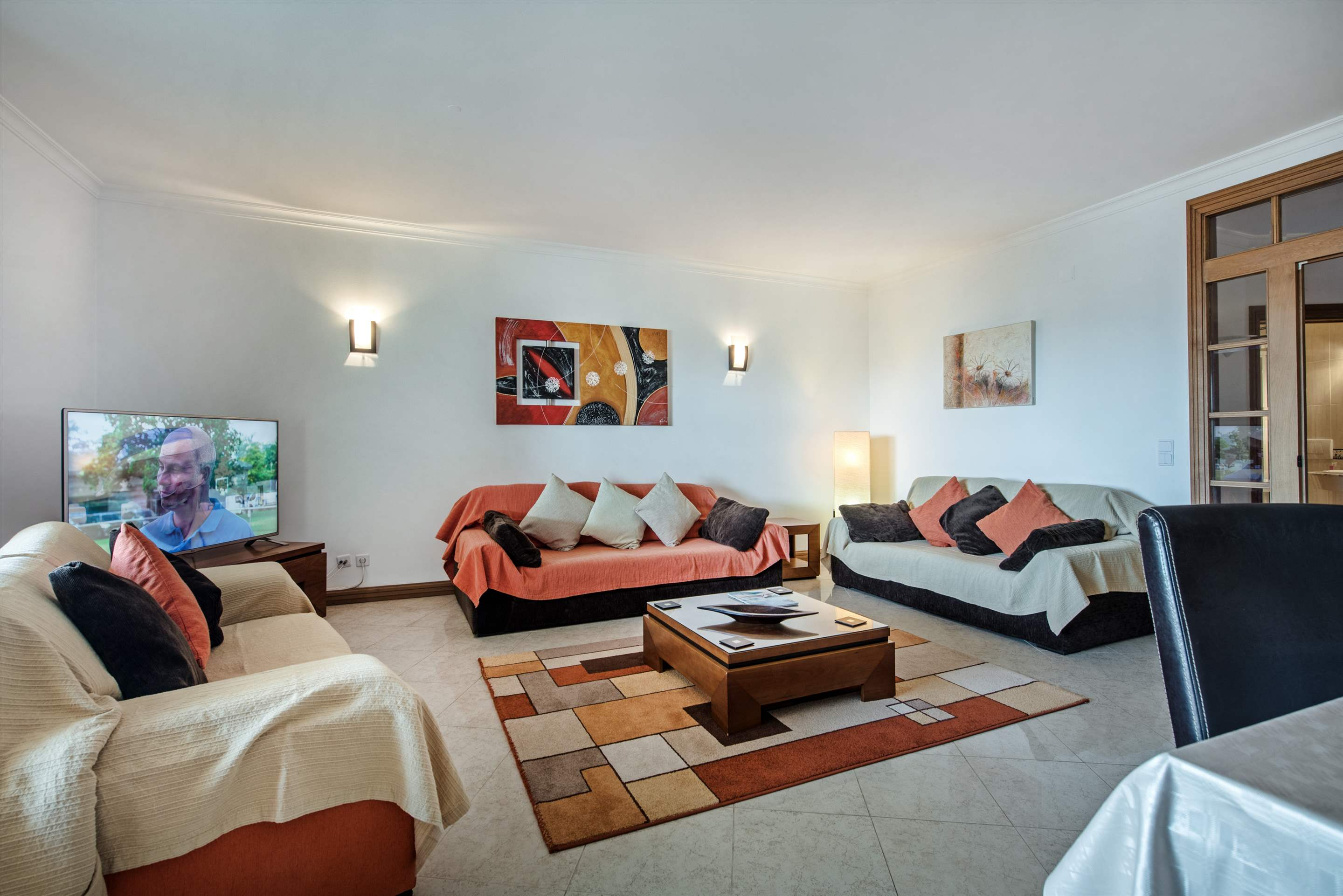 Apt Gale Mar, For 5-6 Persons, 3 bedroom apartment in Gale, Vale da Parra and Guia, Algarve Photo #4