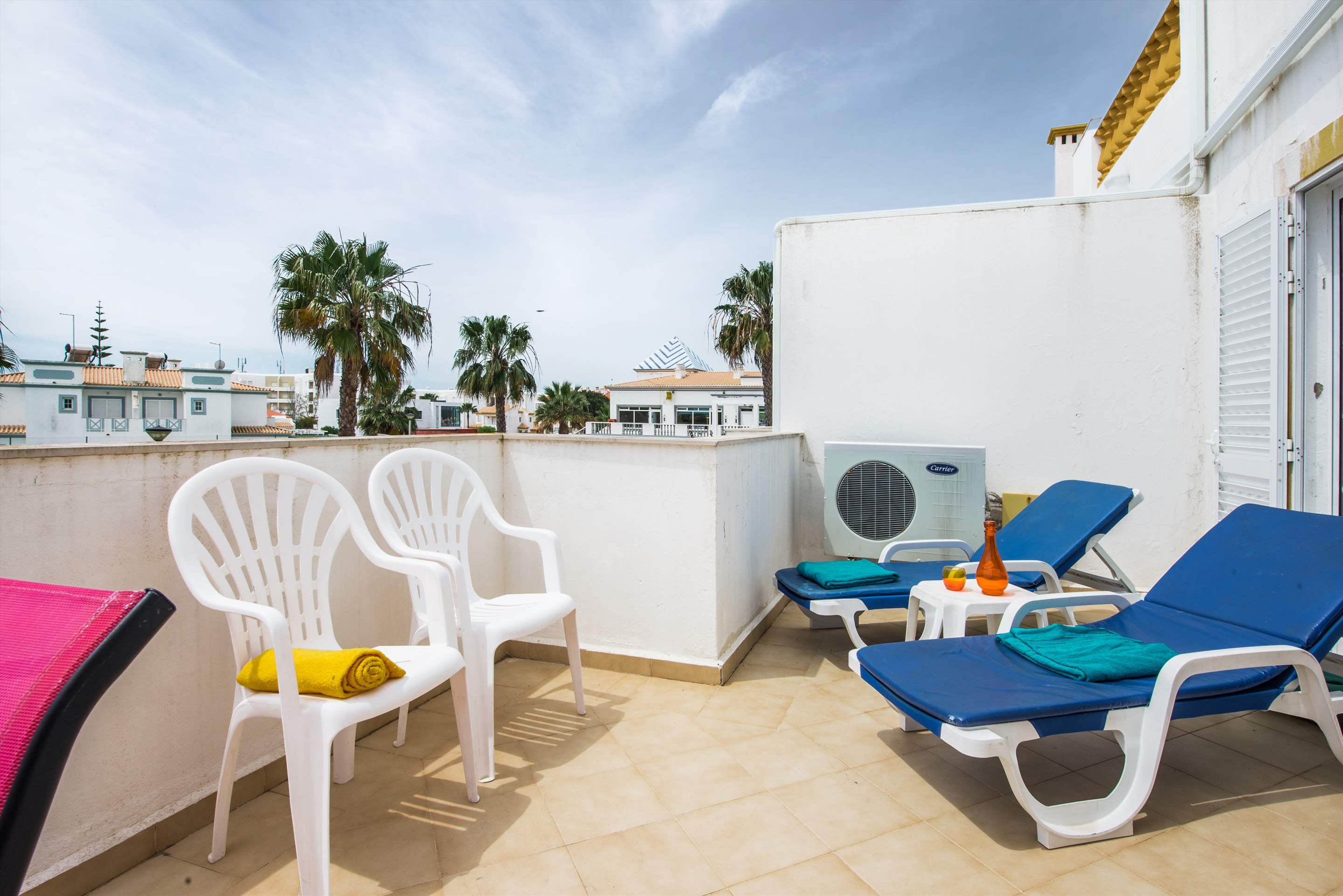 Apt O Monte, For Up to 4 Persons, 2 bedroom apartment in Gale, Vale da Parra and Guia, Algarve Photo #12