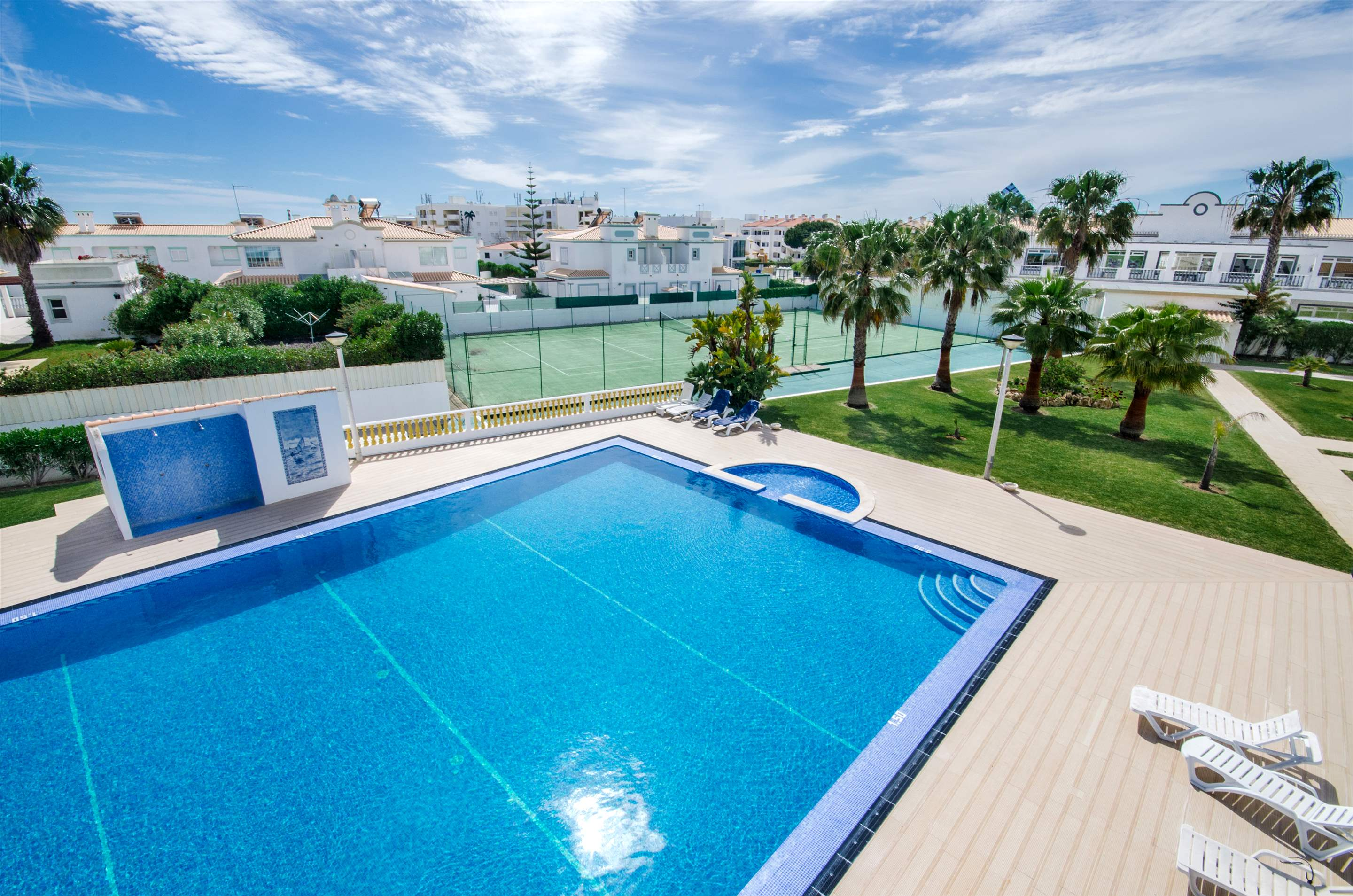 Apt O Monte, For Up to 4 Persons, 2 bedroom apartment in Gale, Vale da Parra and Guia, Algarve Photo #15