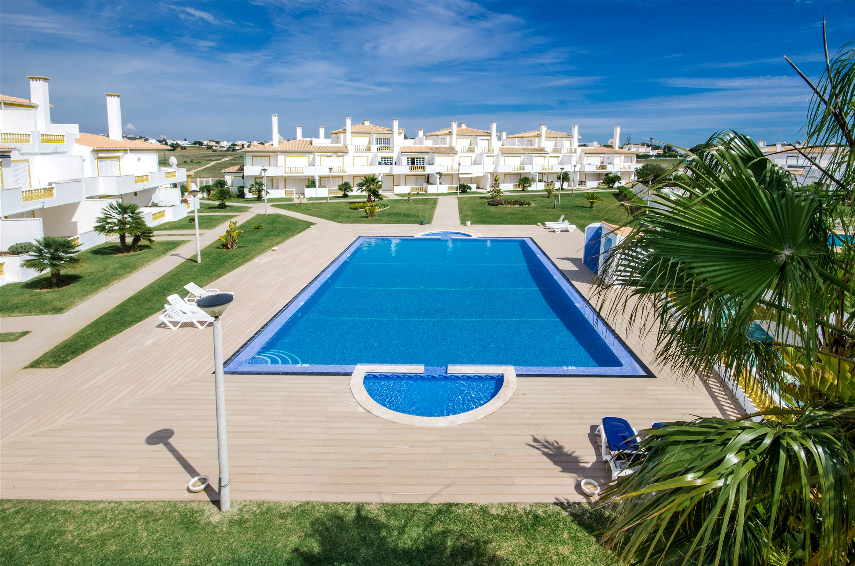 Apt O Monte, For Up to 4 Persons, 2 bedroom apartment in Gale, Vale da Parra and Guia, Algarve Photo #16