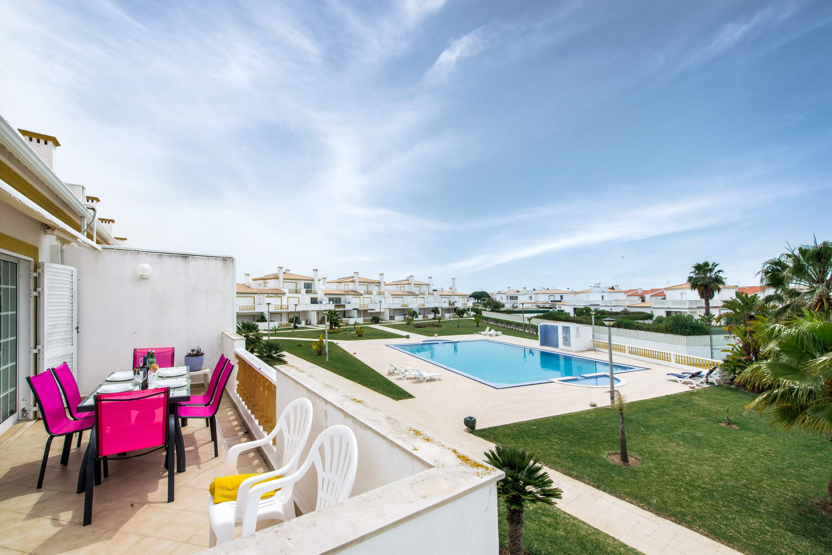 Apt O Monte, Up to 6 Persons, 3 bedroom apartment in Gale, Vale da Parra and Guia, Algarve Photo #13