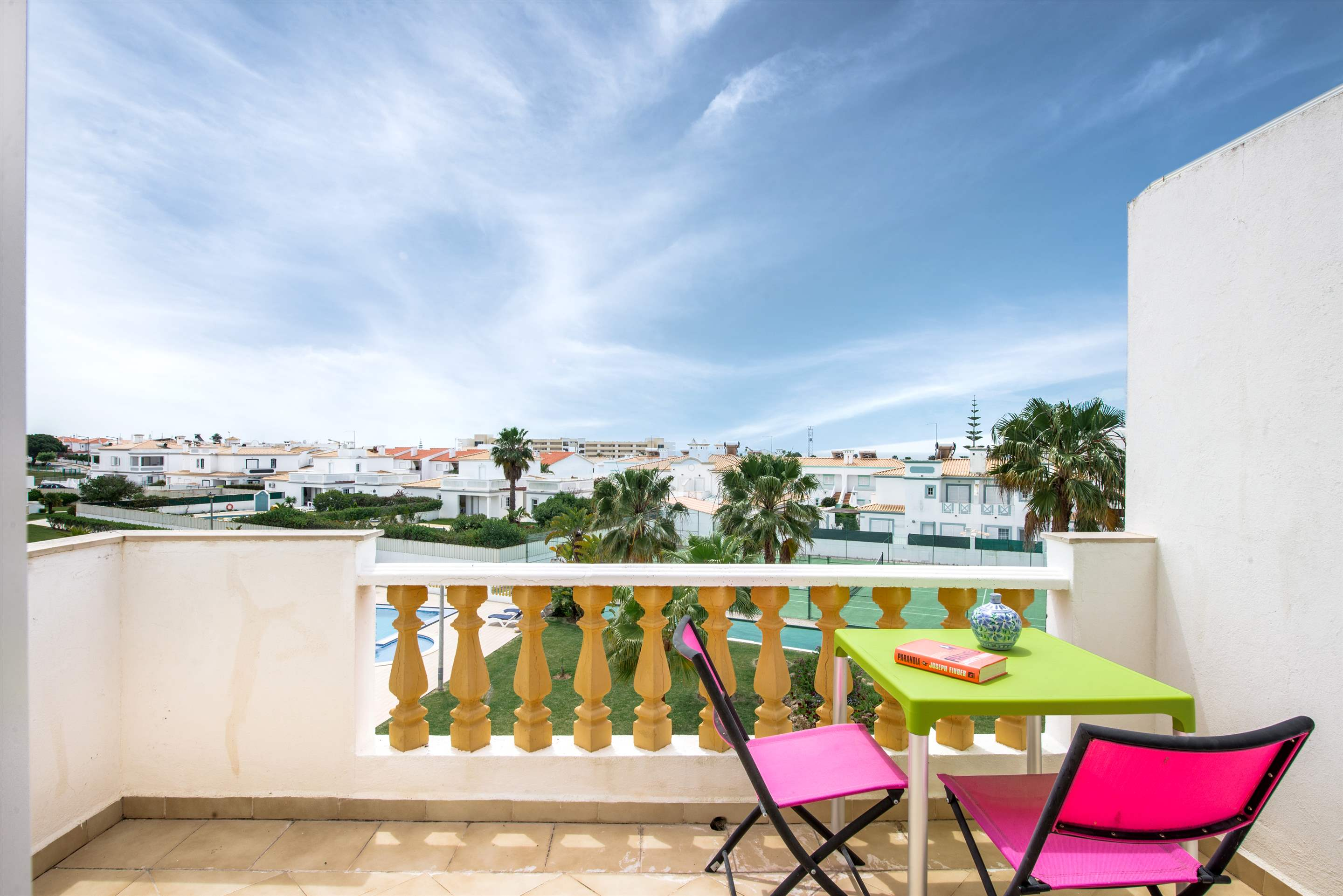 Apt O Monte, Up to 6 Persons, 3 bedroom apartment in Gale, Vale da Parra and Guia, Algarve Photo #22