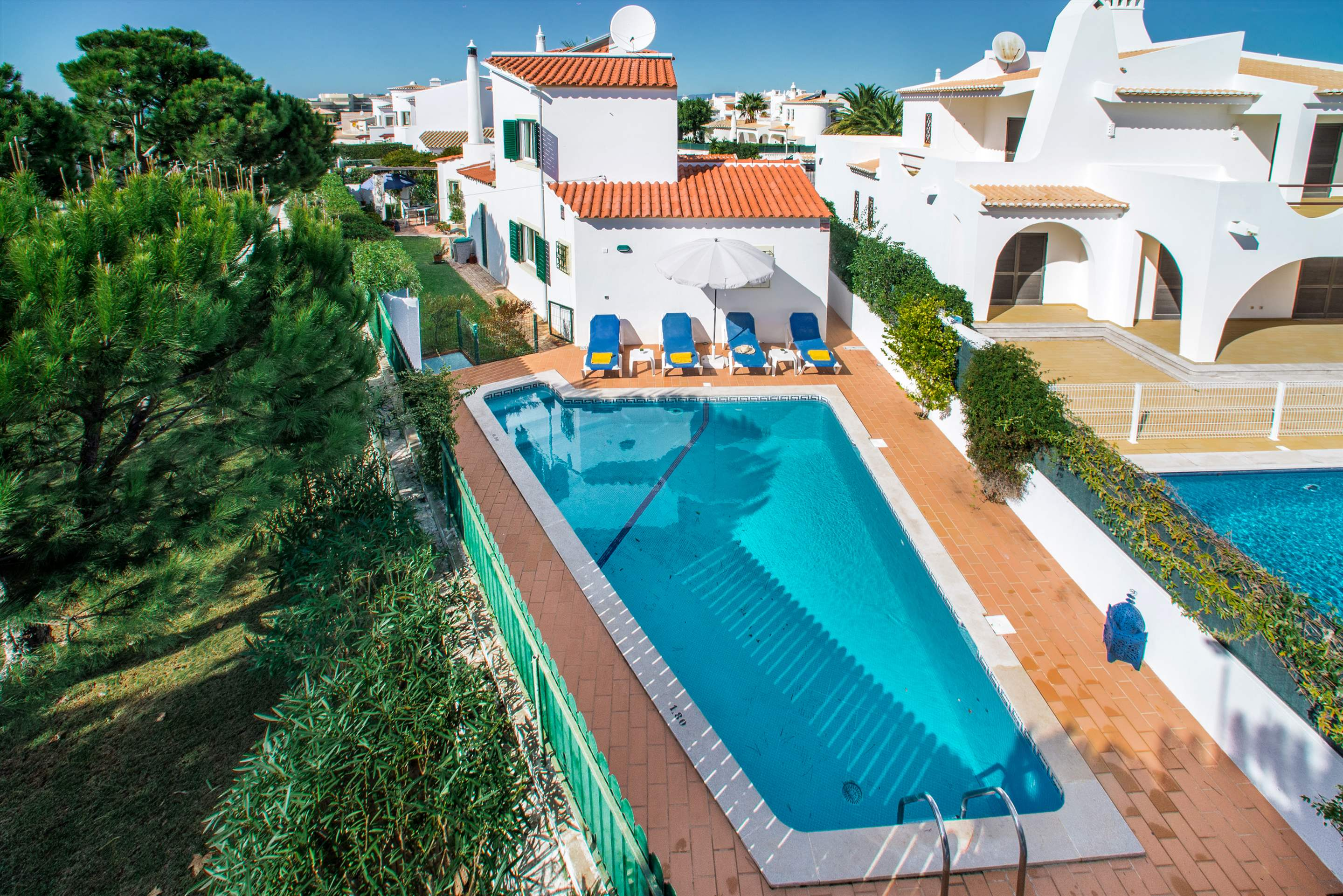 Julieta do Mar, Up to 6 Persons, 3 bedroom villa in Gale, Vale da Parra and Guia, Algarve Photo #12