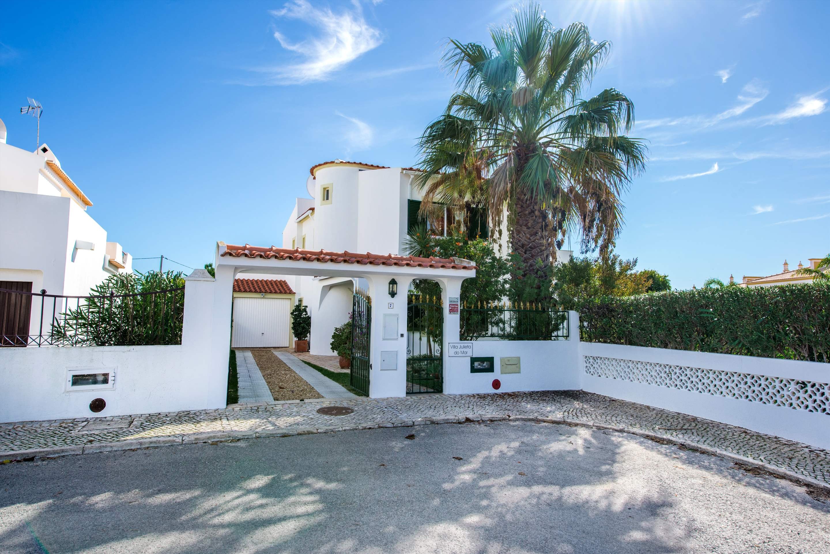 Julieta do Mar, Up to 6 Persons, 3 bedroom villa in Gale, Vale da Parra and Guia, Algarve Photo #22
