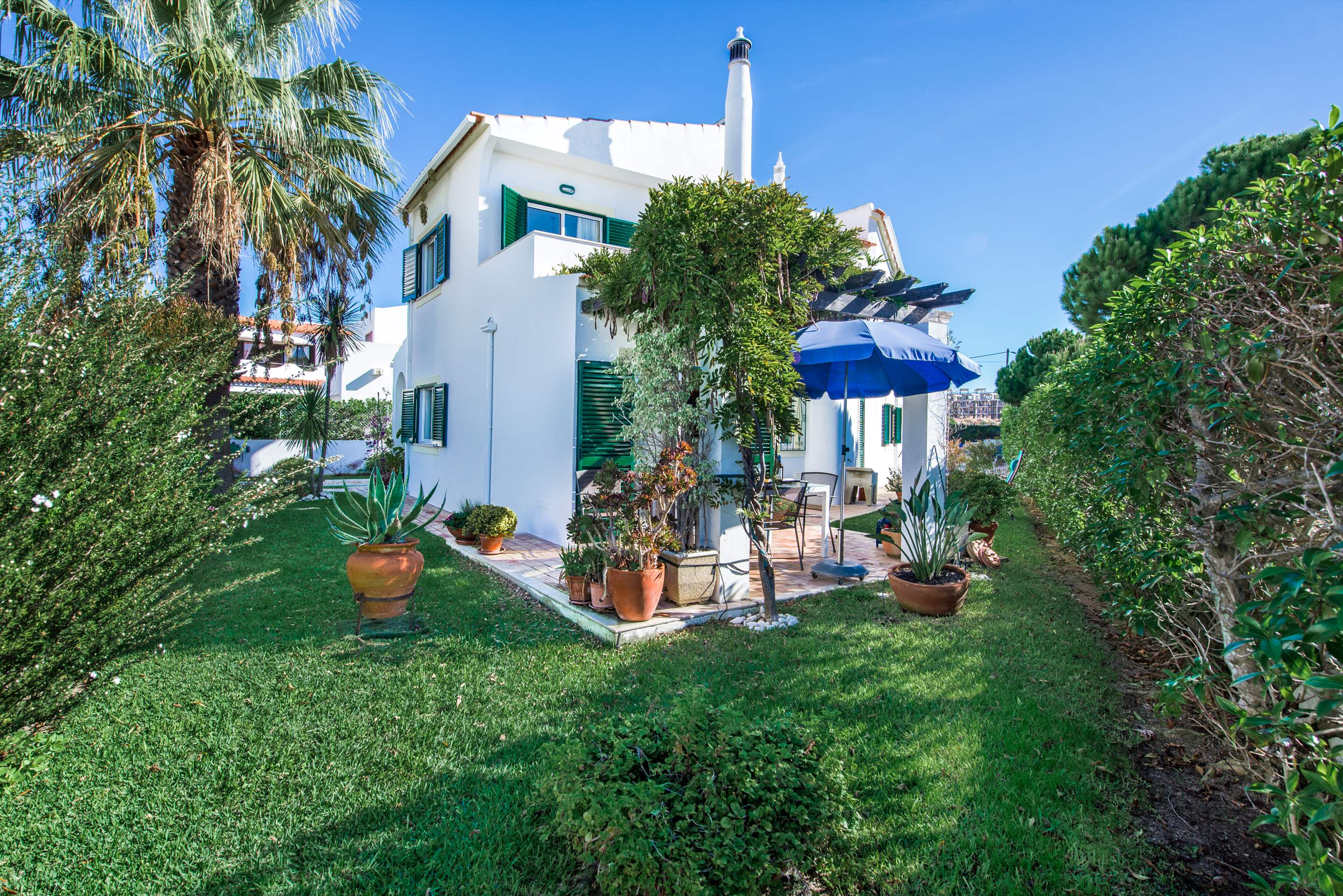Julieta do Mar, Up to 6 Persons, 3 bedroom villa in Gale, Vale da Parra and Guia, Algarve Photo #26