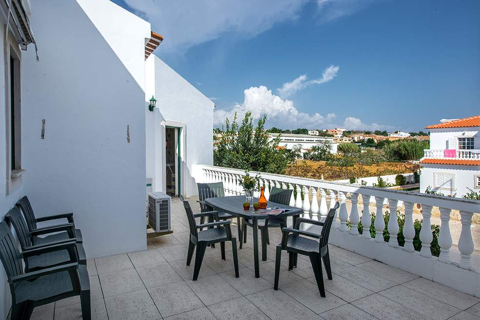 Casa Rebela, 10-11 persons rate, 6 bedroom villa in Gale, Vale da Parra and Guia, Algarve Photo #16
