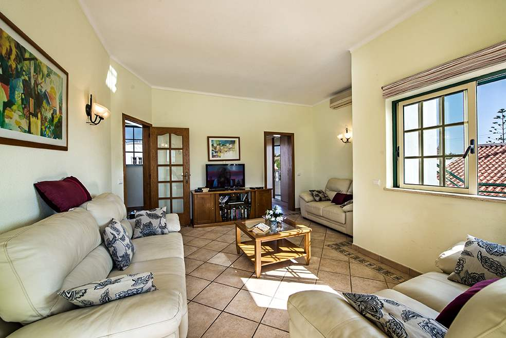 Casa Rebela, 10-11 persons rate, 6 bedroom villa in Gale, Vale da Parra and Guia, Algarve Photo #3