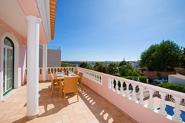 Villa Harmonia, Up to 6 Persons, 3 bedroom villa in Gale, Vale da Parra and Guia, Algarve Photo #10