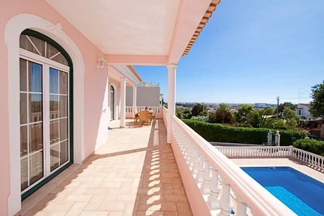 Villa Harmonia, Up to 6 Persons, 3 bedroom villa in Gale, Vale da Parra and Guia, Algarve Photo #19