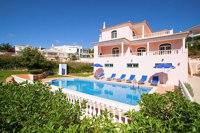 Villa Harmonia, Up to 6 Persons, 3 bedroom villa in Gale, Vale da Parra and Guia, Algarve Photo #20