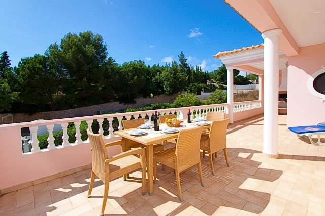 Villa Harmonia, Up to 6 Persons, 3 bedroom villa in Gale, Vale da Parra and Guia, Algarve Photo #3