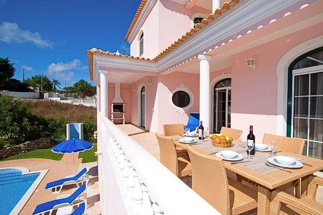 Villa Harmonia, Up to 6 Persons, 3 bedroom villa in Gale, Vale da Parra and Guia, Algarve Photo #9