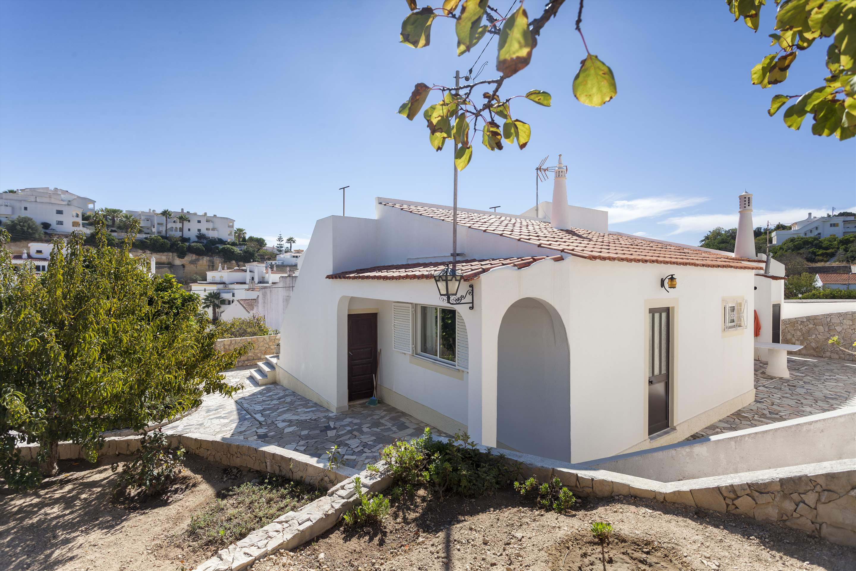 Villa Alice, 3 bedroom villa in Carvoeiro Area, Algarve Photo #11