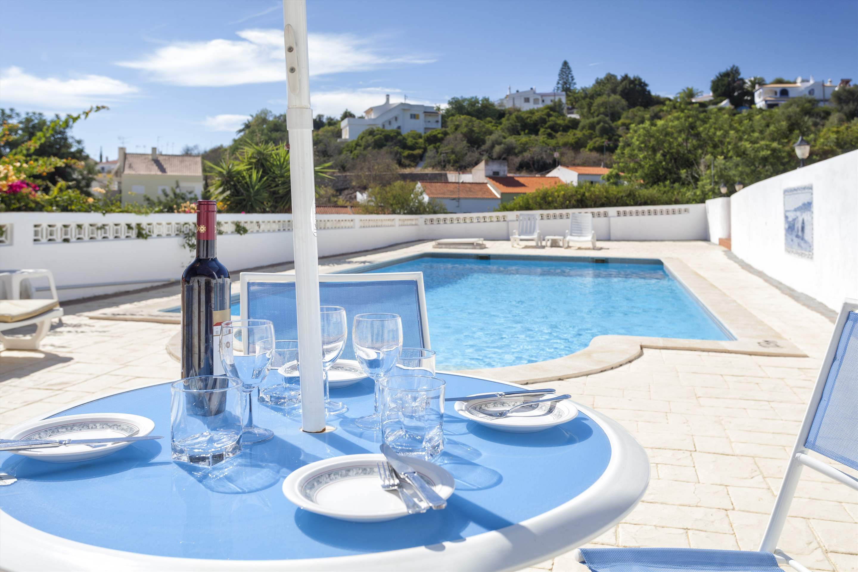 Villa Alice, 3 bedroom villa in Carvoeiro Area, Algarve Photo #17