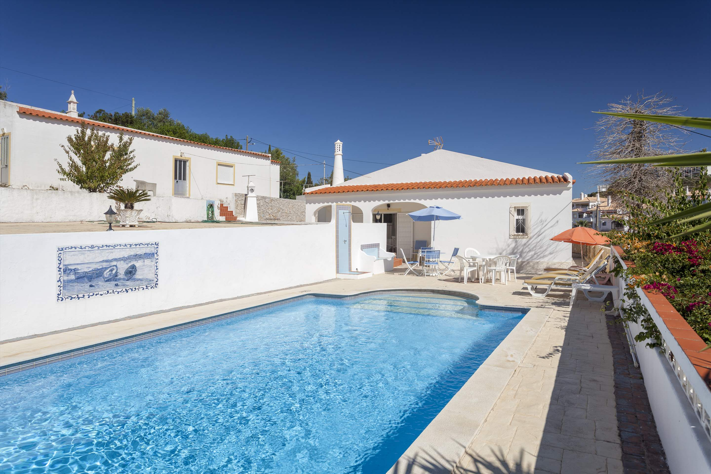 Villa Alice, 3 bedroom villa in Carvoeiro Area, Algarve Photo #18