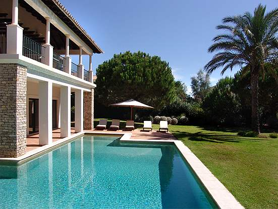 Villa Jardim Atlantico, 5 bedroom villa in Quinta do Lago, Algarve Photo #2