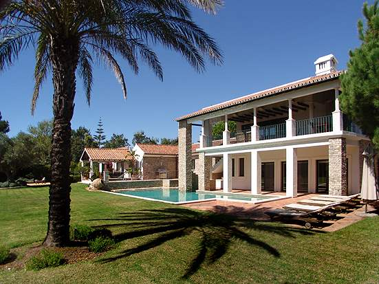 Villa Jardim Atlantico, 5 bedroom villa in Quinta do Lago, Algarve Photo #22