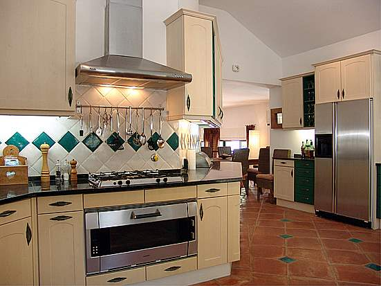 Villa Jardim Atlantico, 5 bedroom villa in Quinta do Lago, Algarve Photo #8
