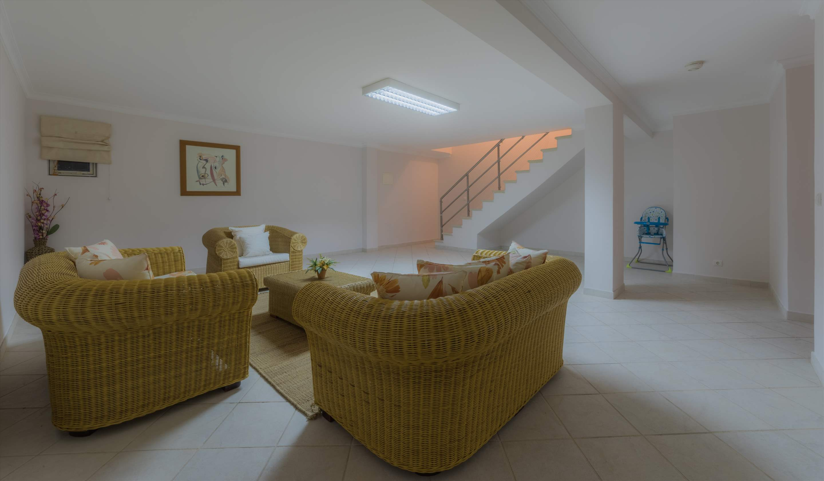 Villa 29, 4 bedroom villa in Vale do Lobo, Algarve Photo #6