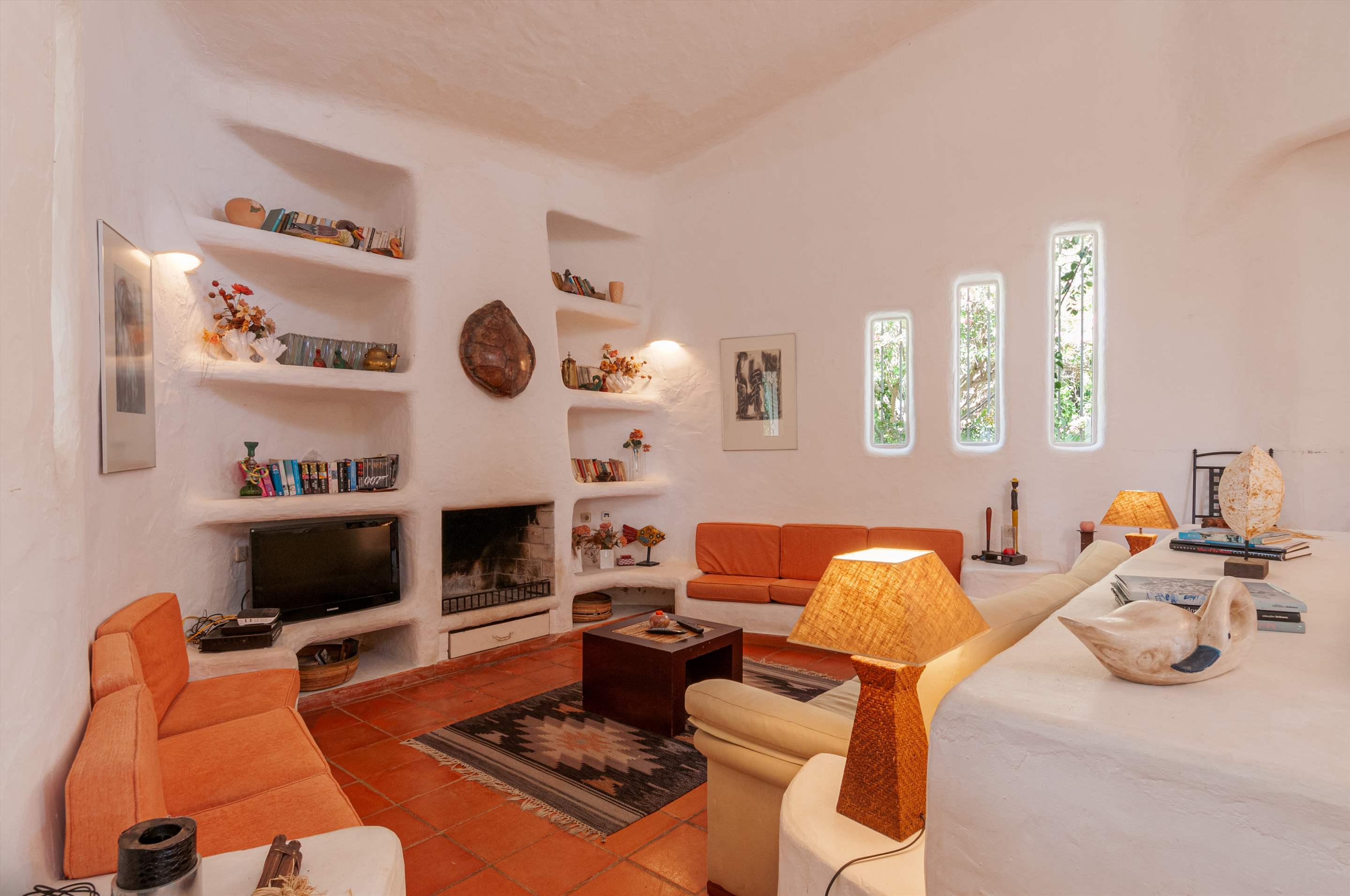 Casa do Pinhal, 4 bedroom villa in Vilamoura Area, Algarve Photo #7