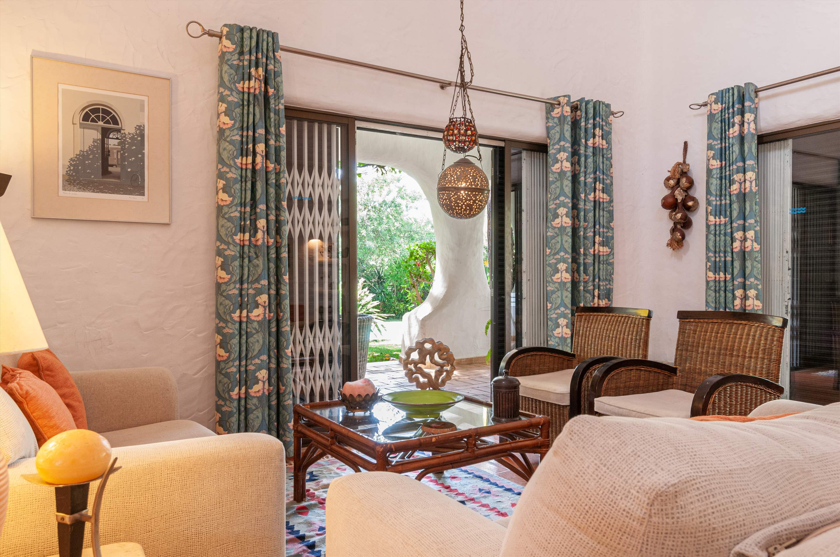 Casa do Pinhal, 4 bedroom villa in Vilamoura Area, Algarve Photo #8