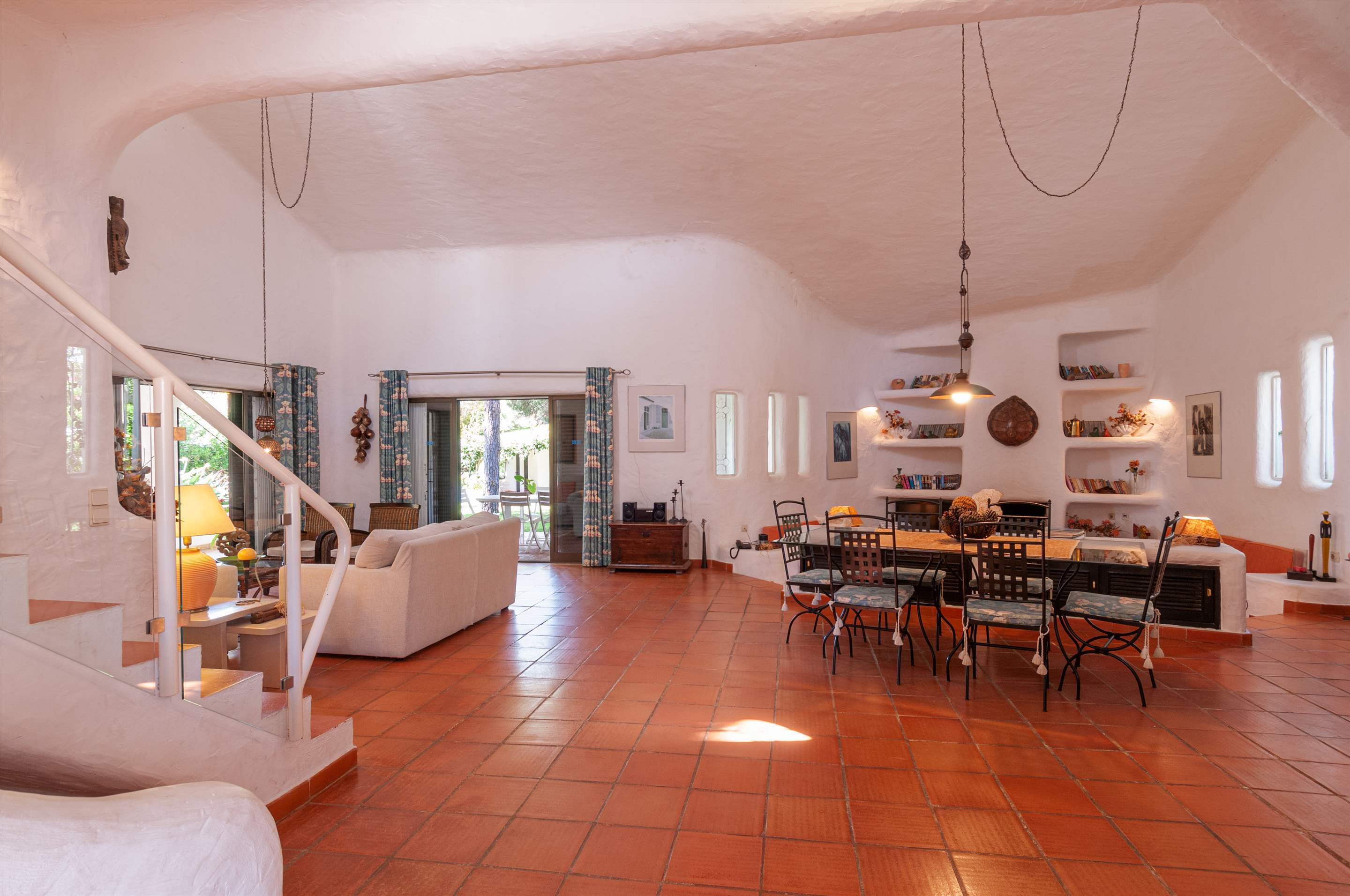 Casa do Pinhal, 4 bedroom villa in Vilamoura Area, Algarve Photo #9