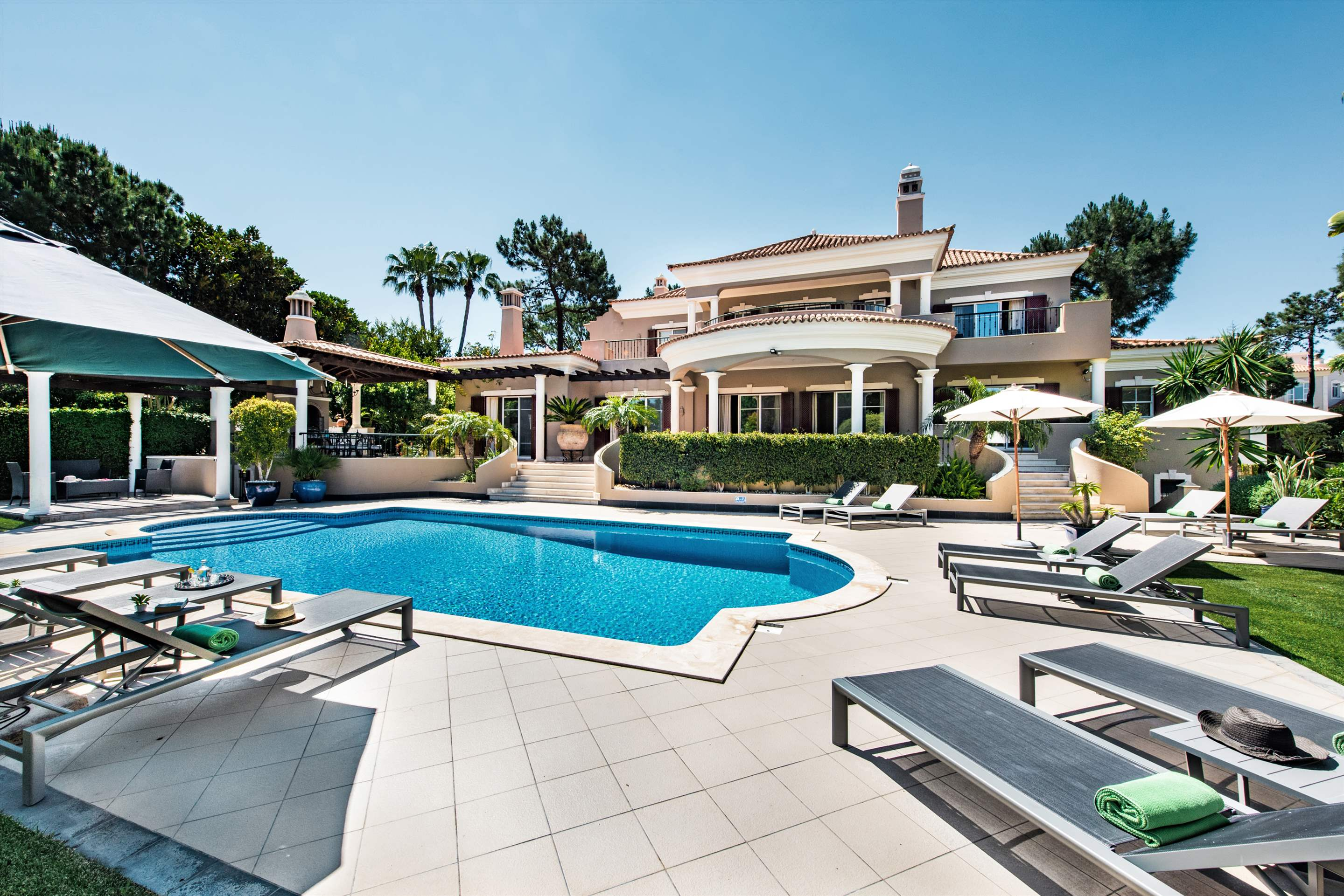 Villa San Lorenzo, 6 bedroom villa in Quinta do Lago, Algarve Photo #17