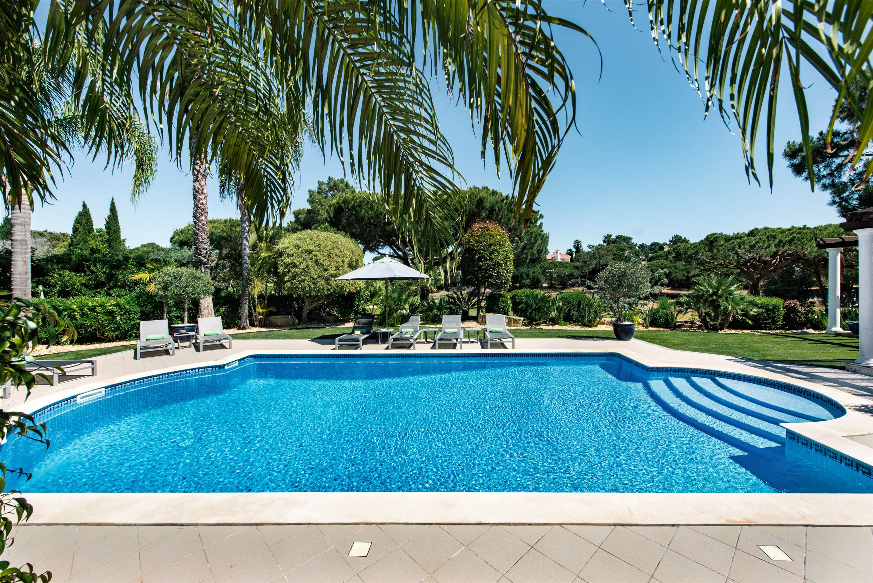 Villa San Lorenzo, 6 bedroom villa in Quinta do Lago, Algarve Photo #19
