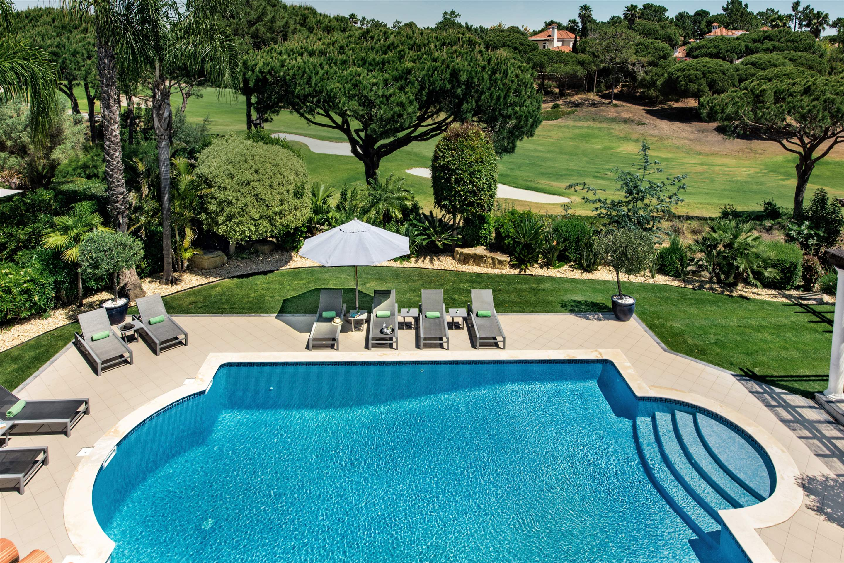Villa San Lorenzo, 6 bedroom villa in Quinta do Lago, Algarve Photo #32