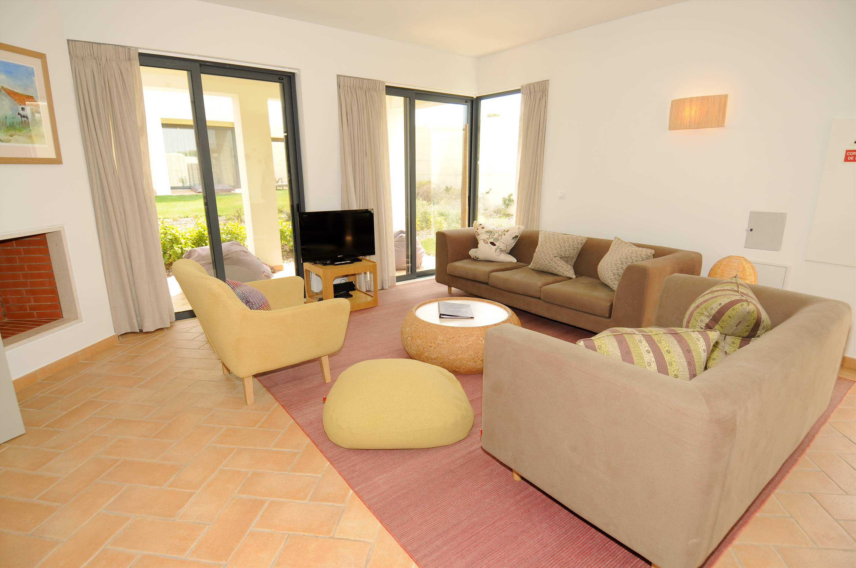Martinhal Village Garden House, Master Deluxe Three Bedroom, 3 bedroom villa in Martinhal Sagres, Algarve Photo #1