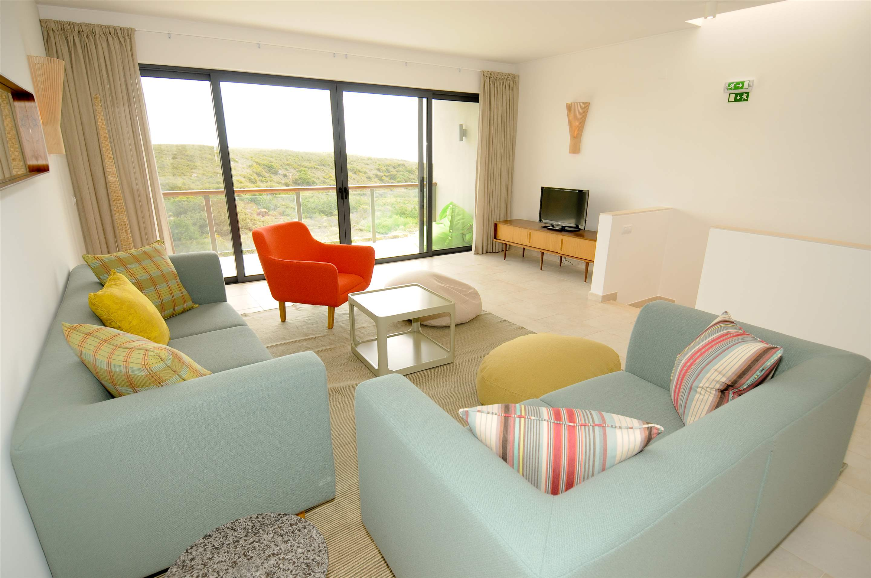 Martinhal Village Bay House, Master Bay House Three Bedroom, 3 bedroom villa in Martinhal Sagres, Algarve