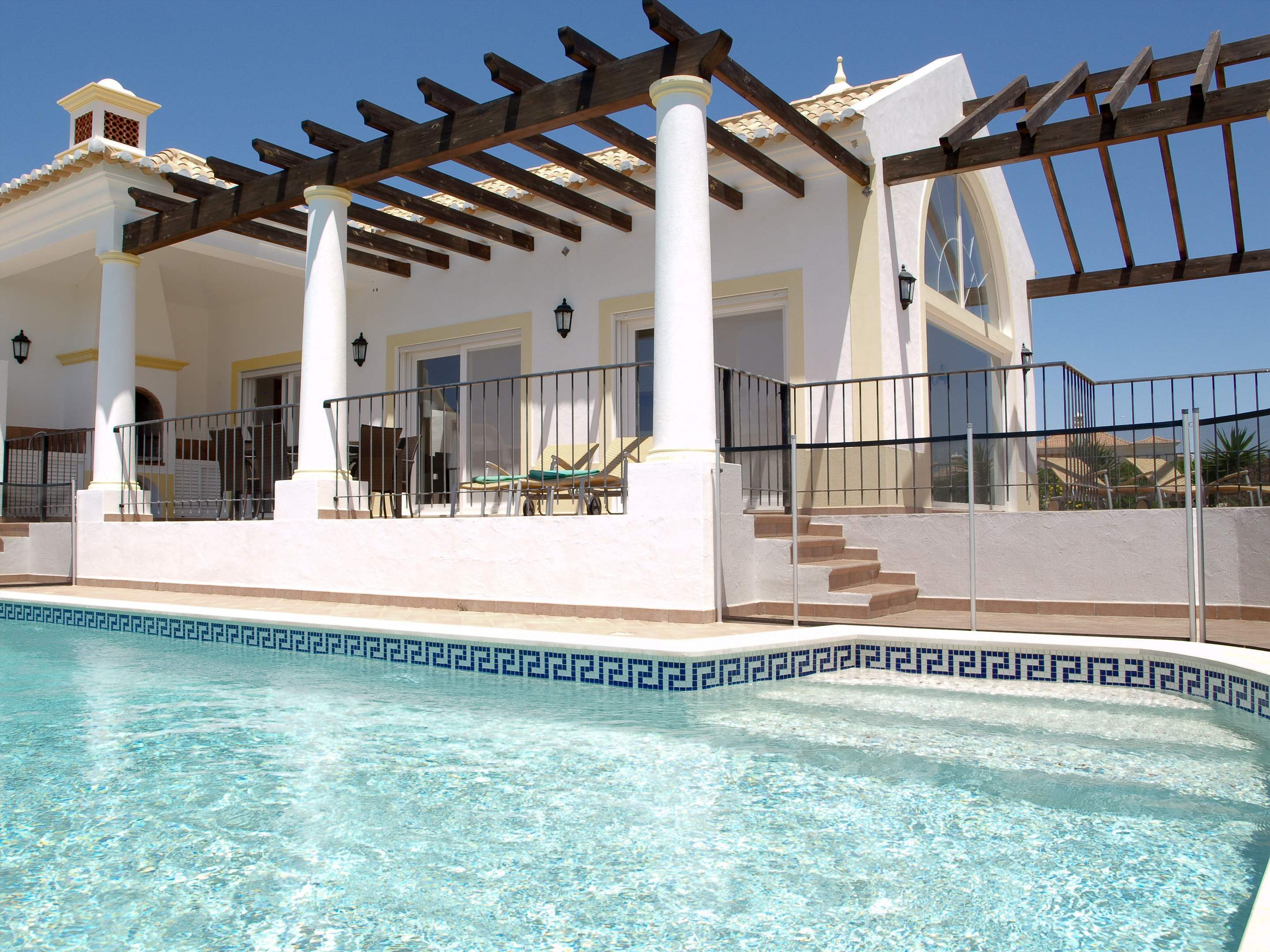 Martinhal Luxury Villa No.8, Three Bedroom Villa, 3 bedroom villa in Martinhal Sagres, Algarve
