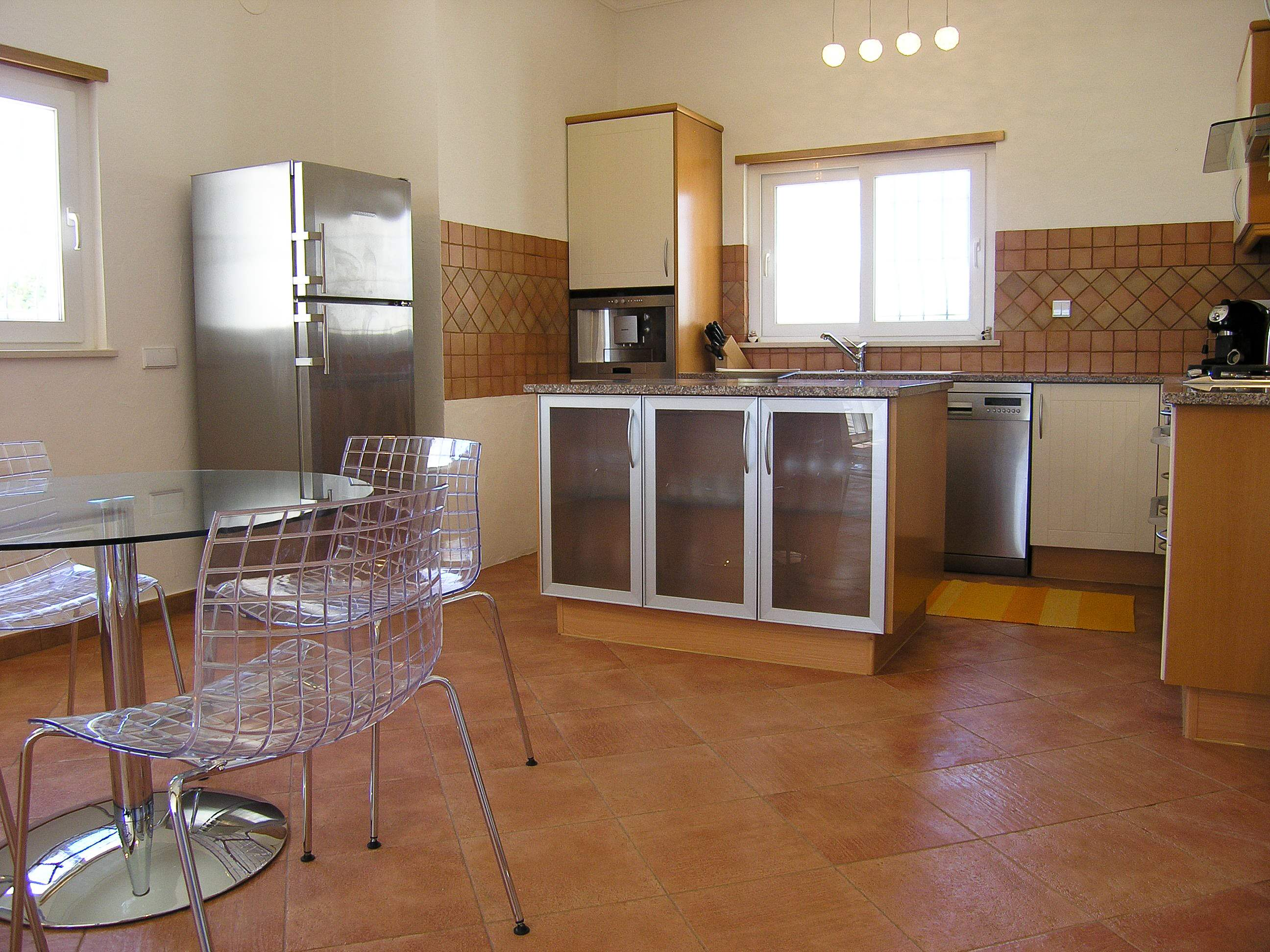 Martinhal Luxury Villa No.8, Three Bedroom Villa, 3 bedroom villa in Martinhal Sagres, Algarve Photo #11