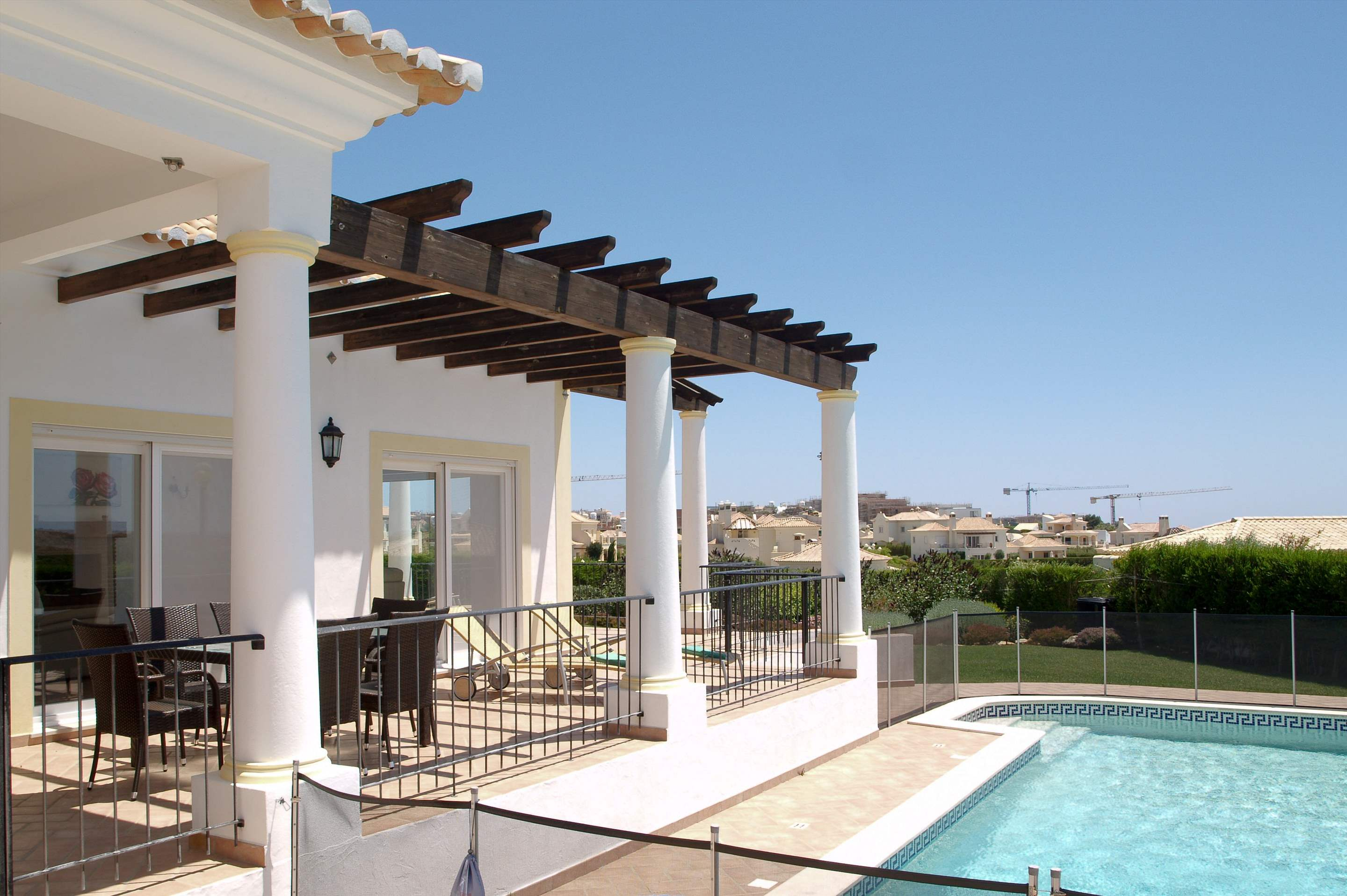 Martinhal Luxury Villa No.8, Three Bedroom Villa, 3 bedroom villa in Martinhal Sagres, Algarve Photo #2
