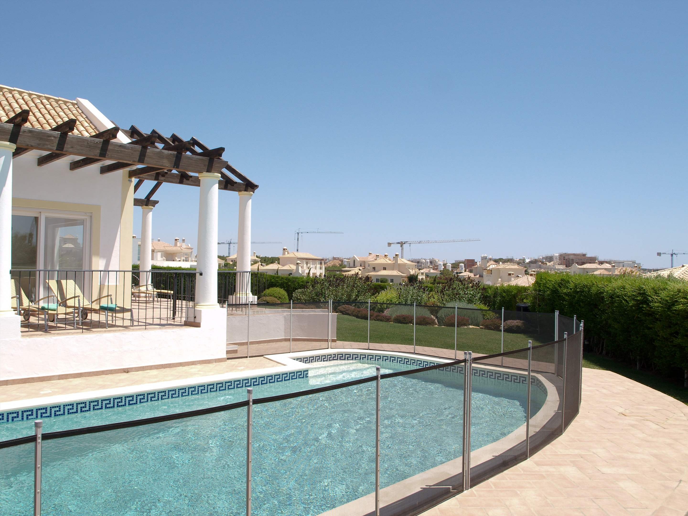 Martinhal Luxury Villa No.8, Three Bedroom Villa, 3 bedroom villa in Martinhal Sagres, Algarve Photo #3