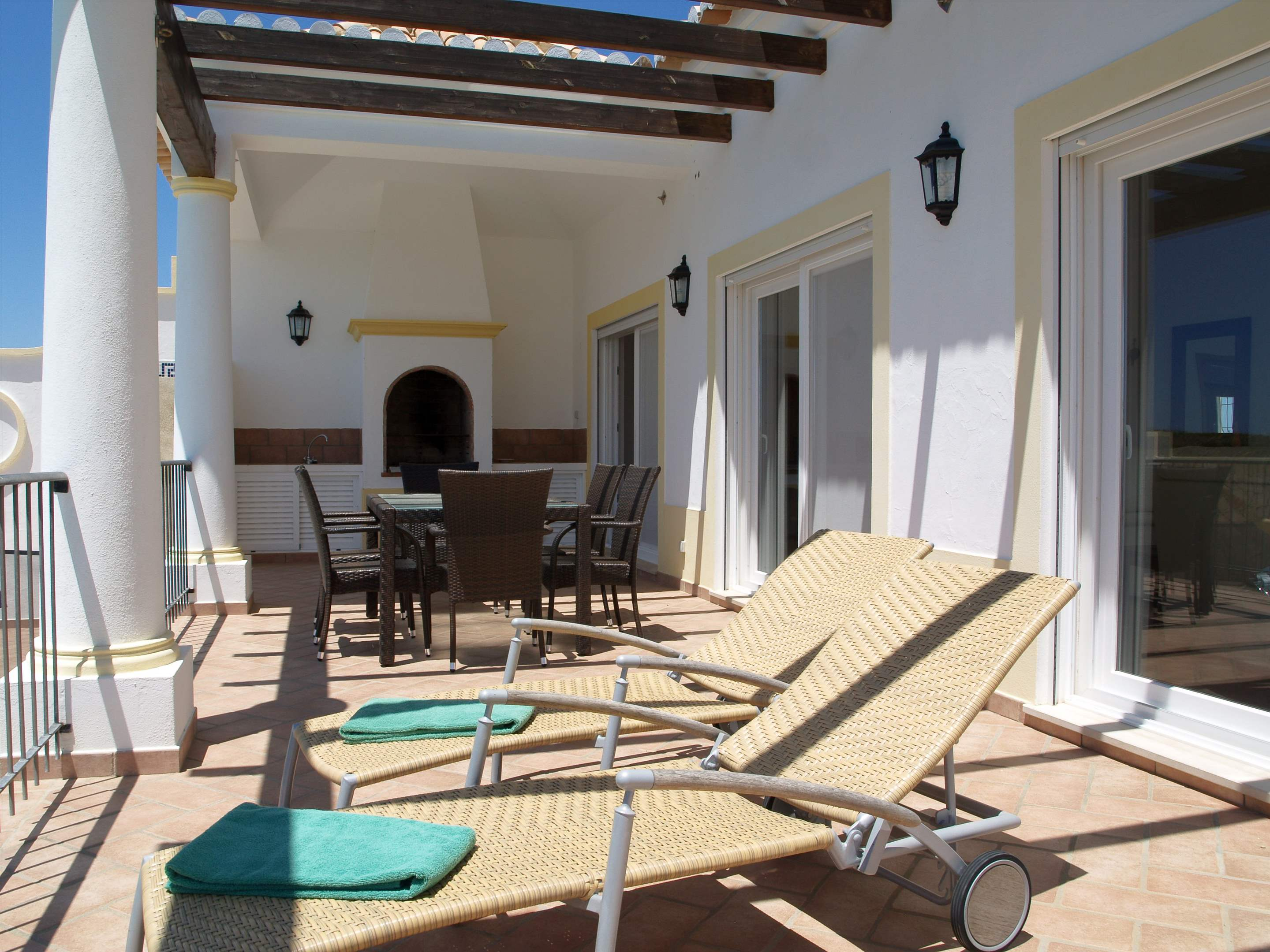 Martinhal Luxury Villa No.8, Three Bedroom Villa, 3 bedroom villa in Martinhal Sagres, Algarve Photo #5