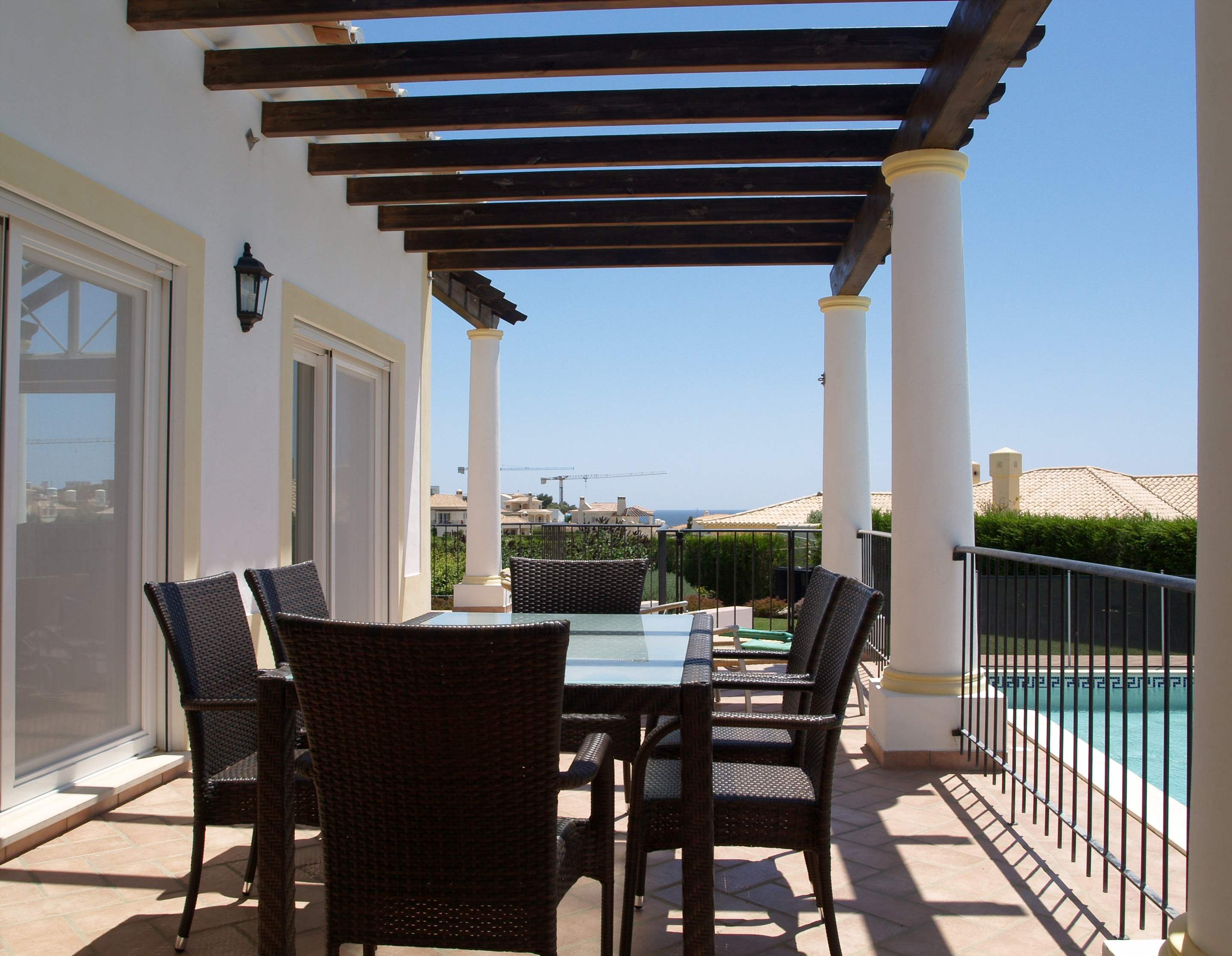 Martinhal Luxury Villa No.8, Three Bedroom Villa, 3 bedroom villa in Martinhal Sagres, Algarve Photo #7