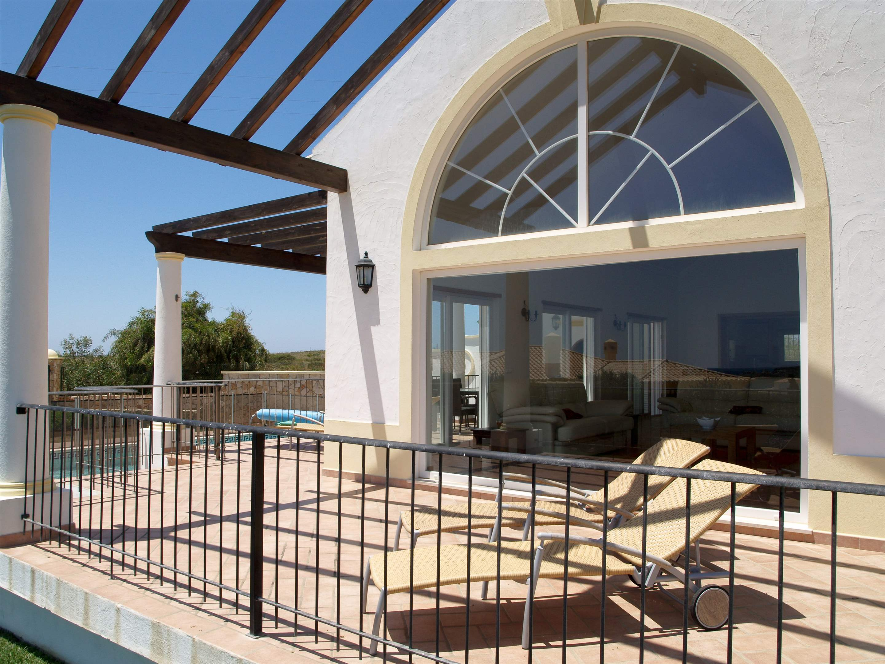 Martinhal Luxury Villa No.8, Three Bedroom Villa, 3 bedroom villa in Martinhal Sagres, Algarve Photo #9
