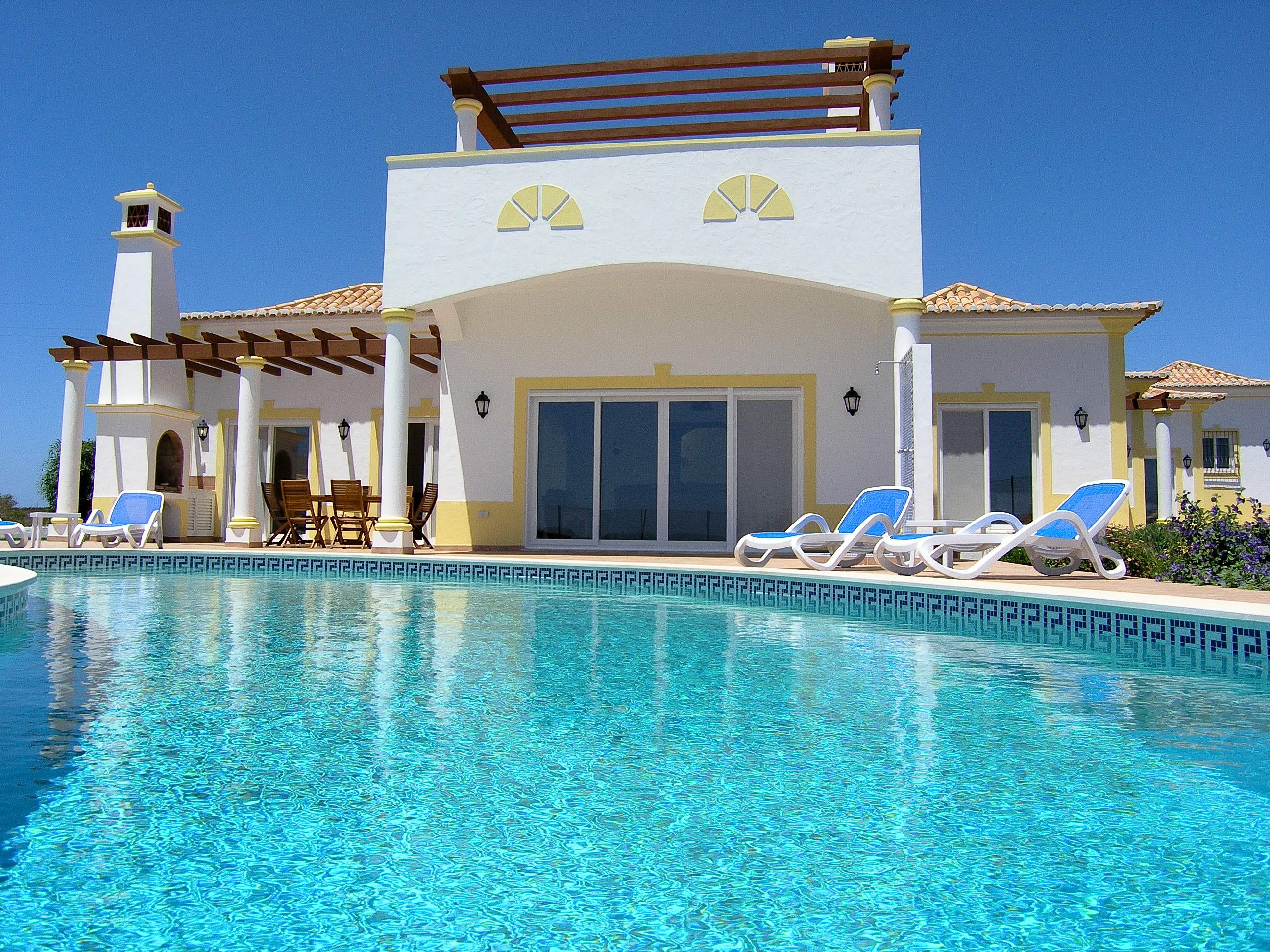 Martinhal Luxury Villa No.10, Three Bedroom Villa, 3 bedroom villa in Martinhal Sagres, Algarve Photo #1